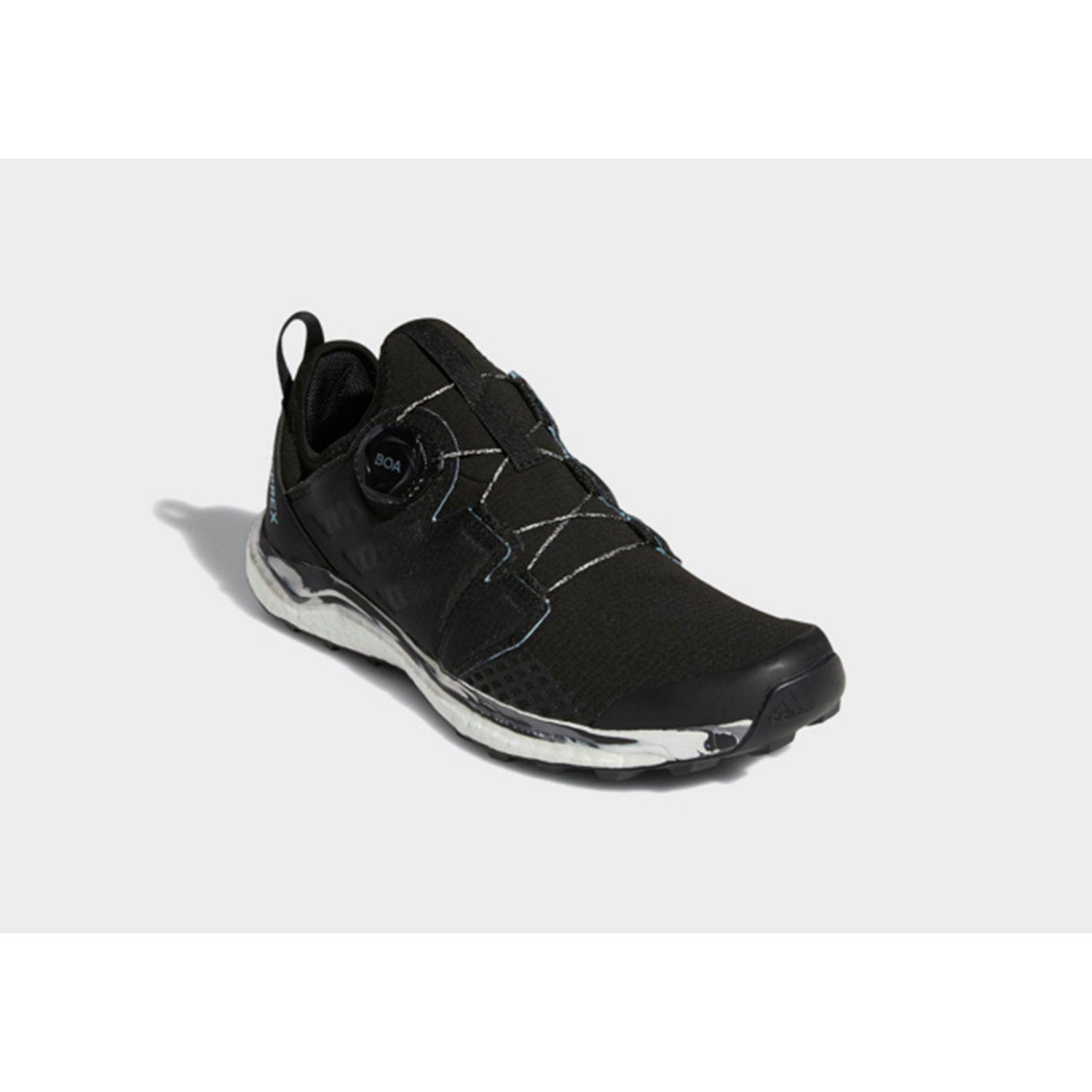 f0fcd780be27 adidas Terrex Agravic Boa Shoes in Black - Lyst