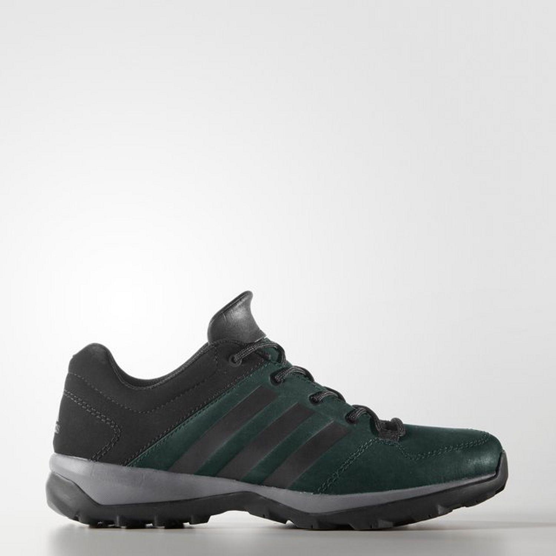 brand new 92ab9 d1872 adidas. Mens Black Daroga Plus Shoes