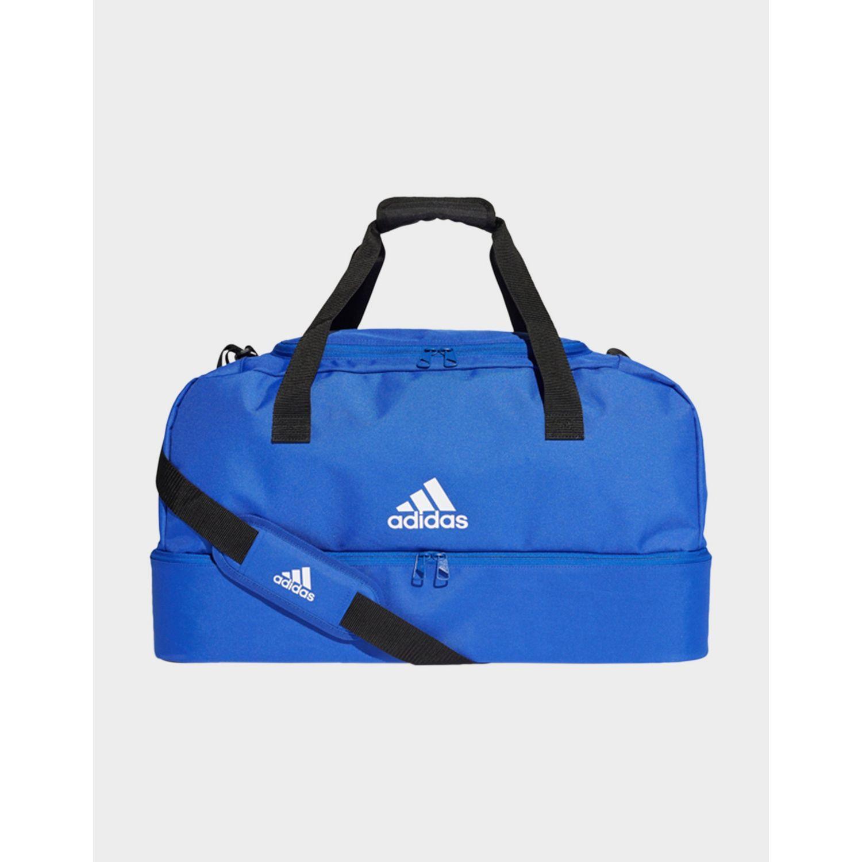 8fd4b1eb897b Lyst - adidas Tiro Duffel Medium in Blue for Men