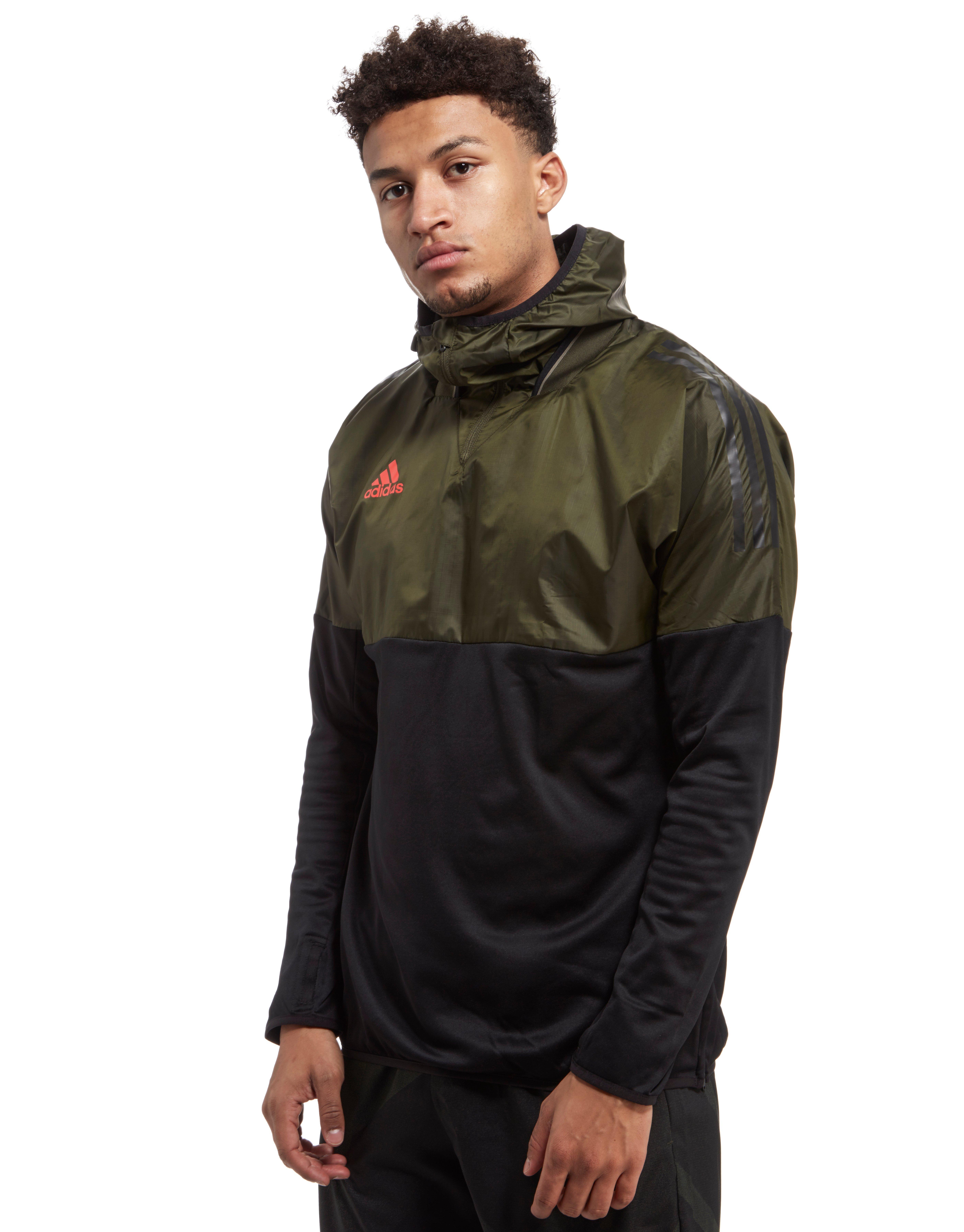 Jackets adidas Mens Tango Future Bomberjacke Jacket Clothing