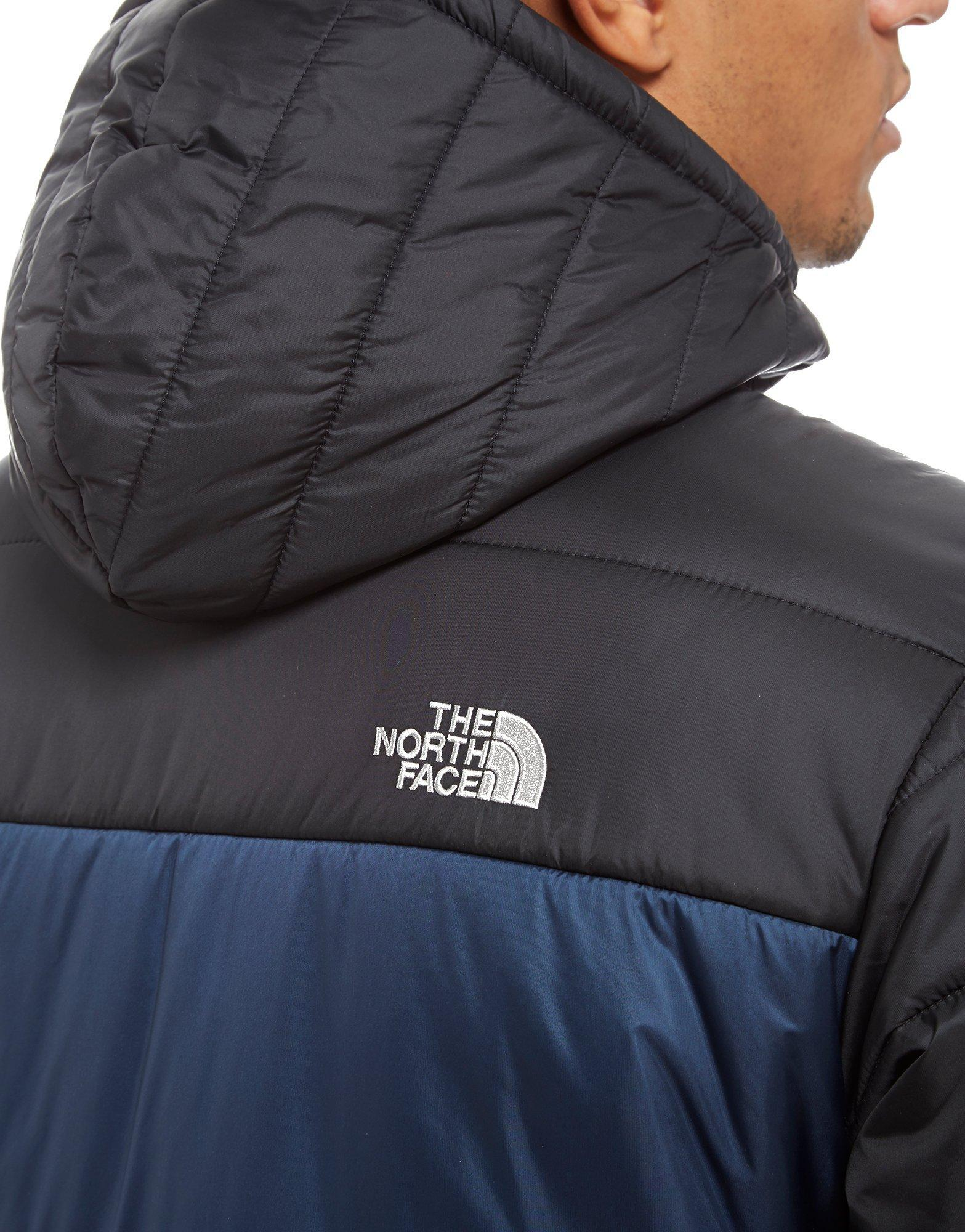 ff313e40d The North Face Synthetic Khotan Jacket in Blue for Men - Lyst