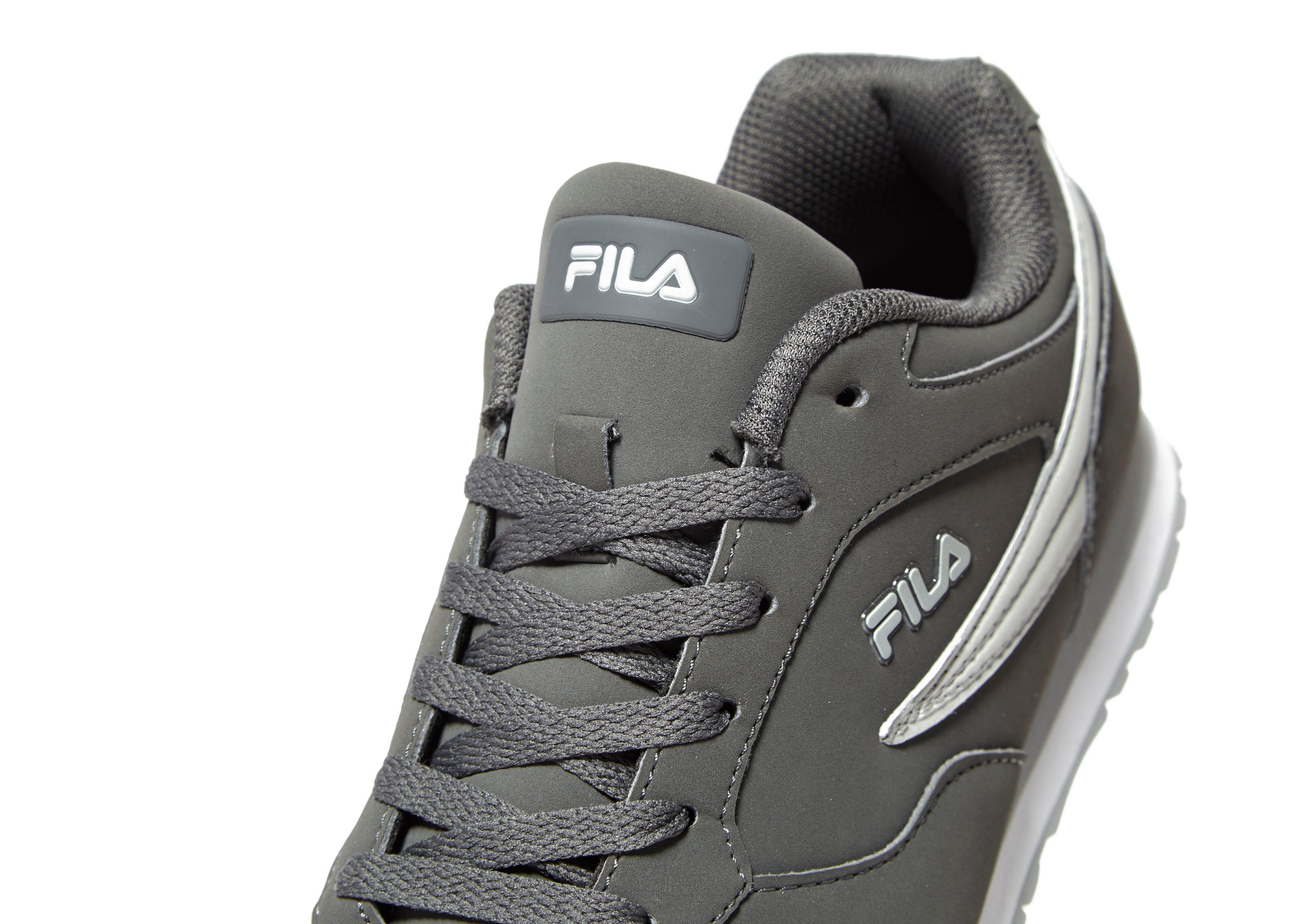 fila boots clásico
