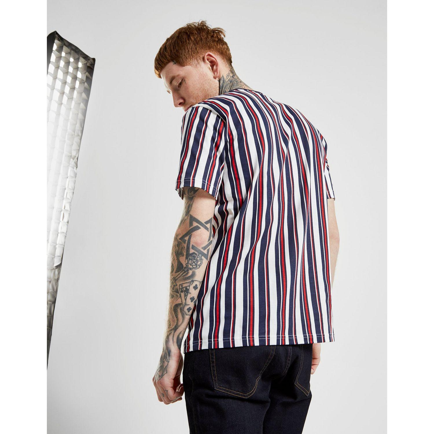WEEKEND OFFENDER MEN/'S BOXES T-SHIRT SSWHITE