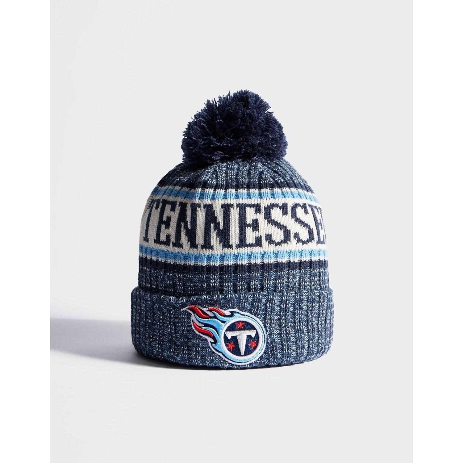 Nfl Sideline Tennessee Titans Beanie
