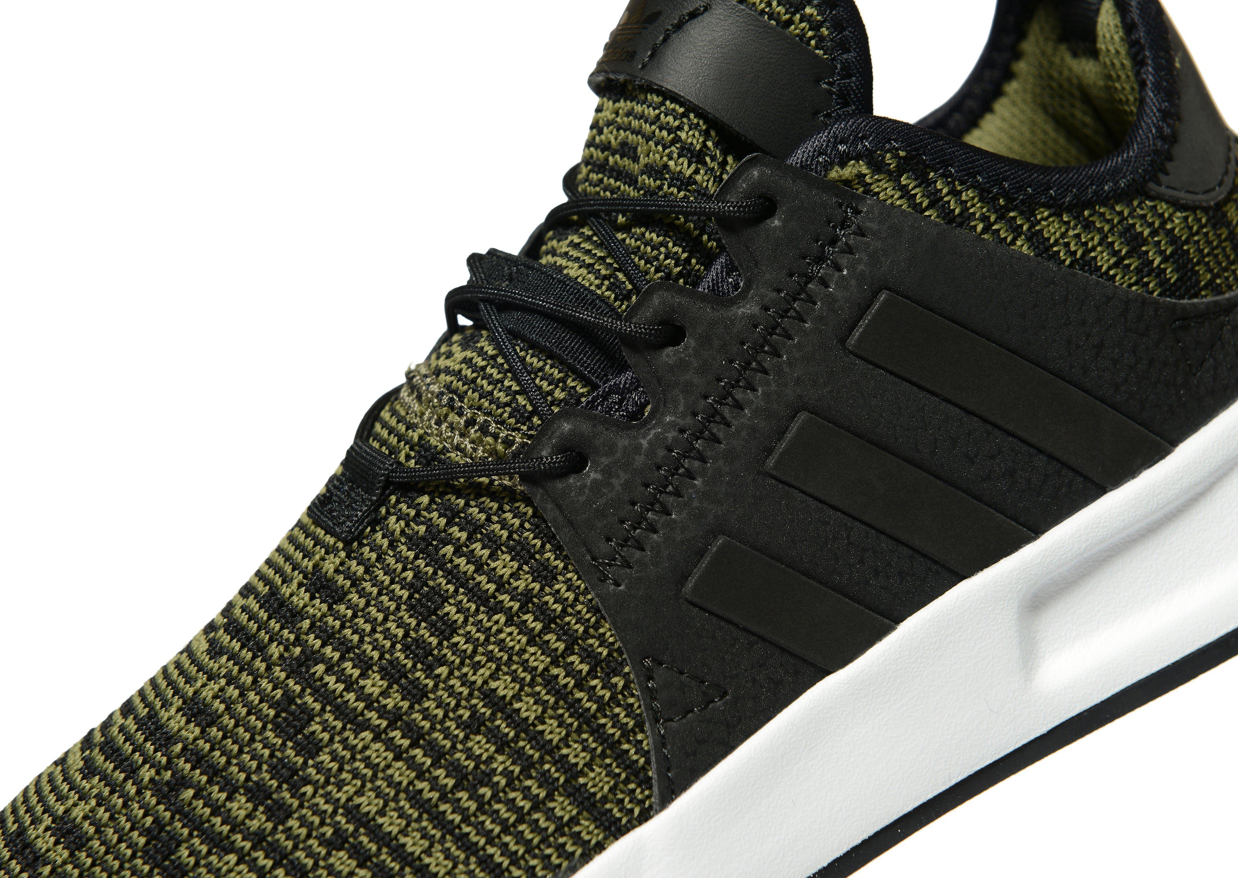 641c4e06a55c61 Lyst - adidas Originals Xplr Rk Children in Black for Men