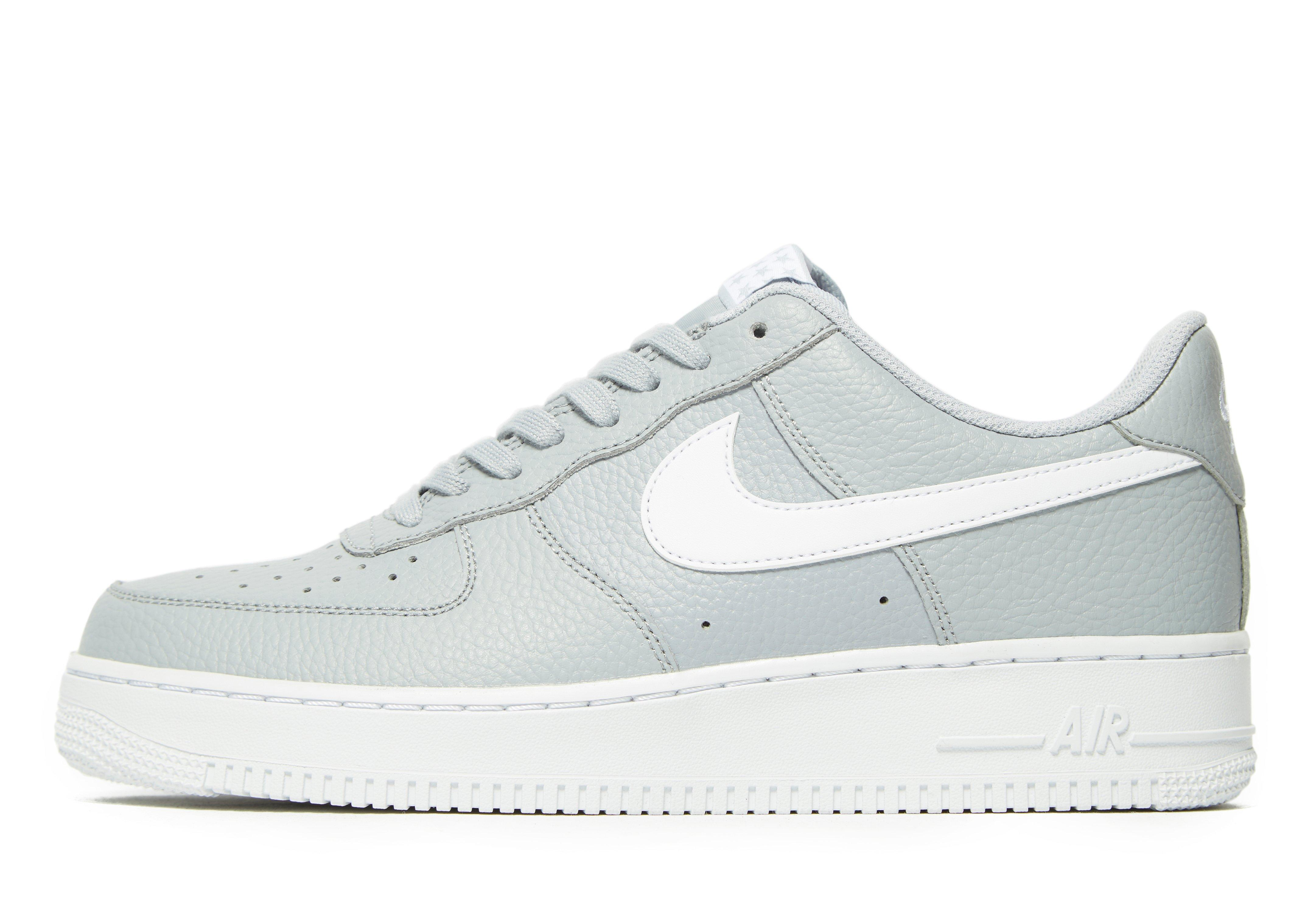 Lyst Gray In Air 1 Nike Force For Low Men DHE2IW9Y