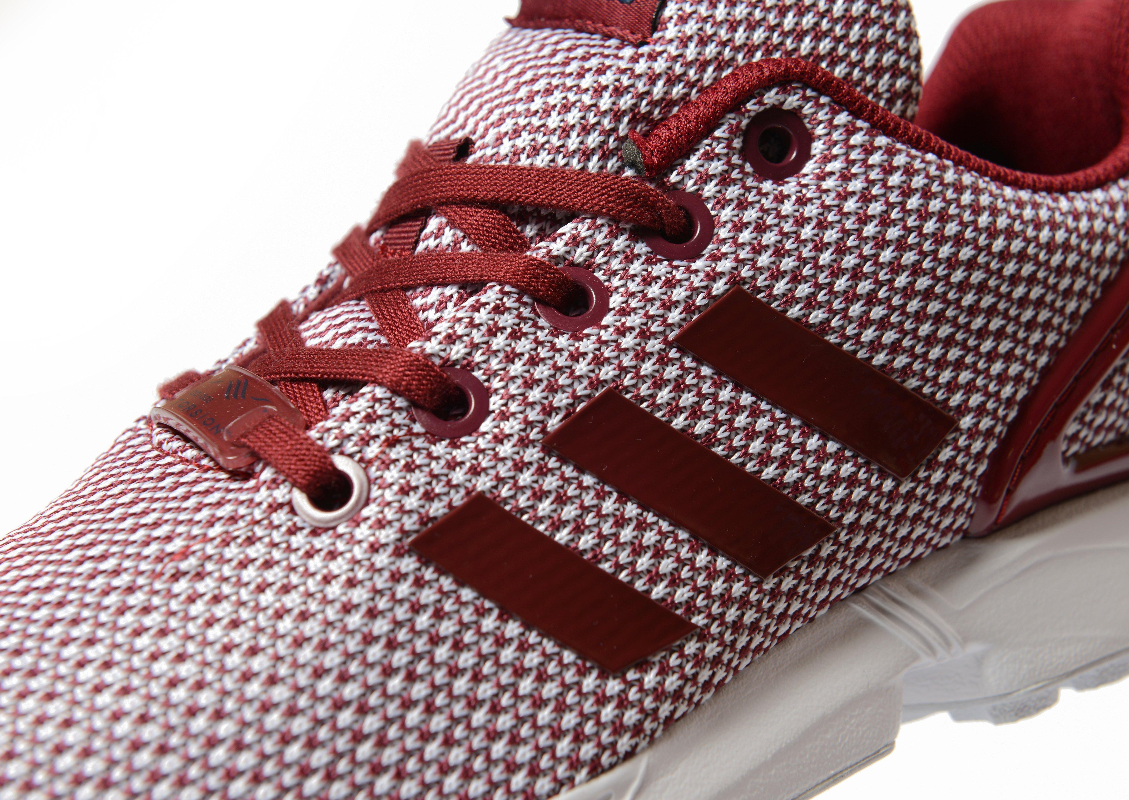 5aefe7fa3 ... best price adidas originals zx flux junior for men lyst cefb2 0511e