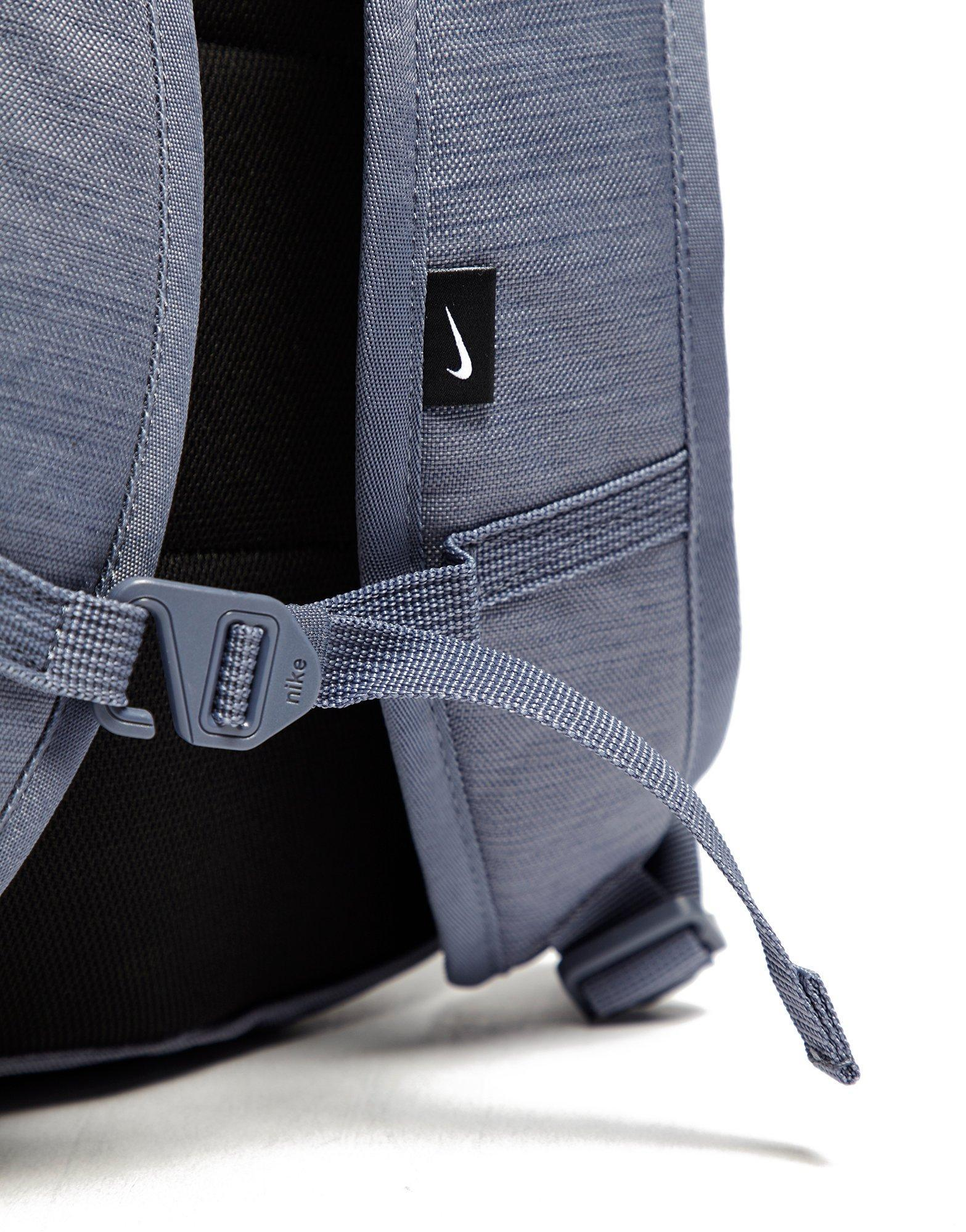 Nike Synthetic Air Max Backpack in Grey (Grey) for Men