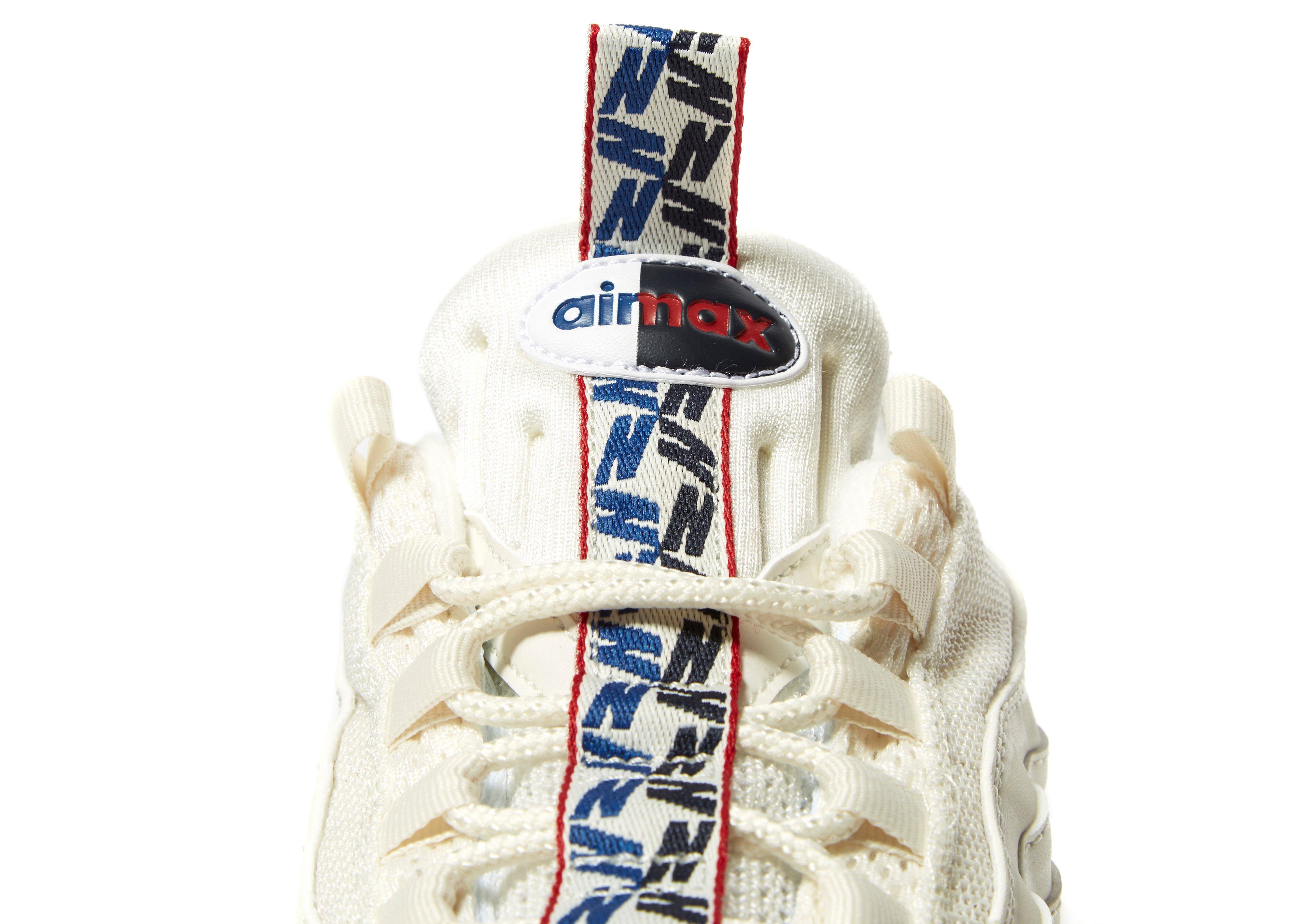 MAISON MARGIELA Leather Sneakers Mismatch Size L 41 R 42