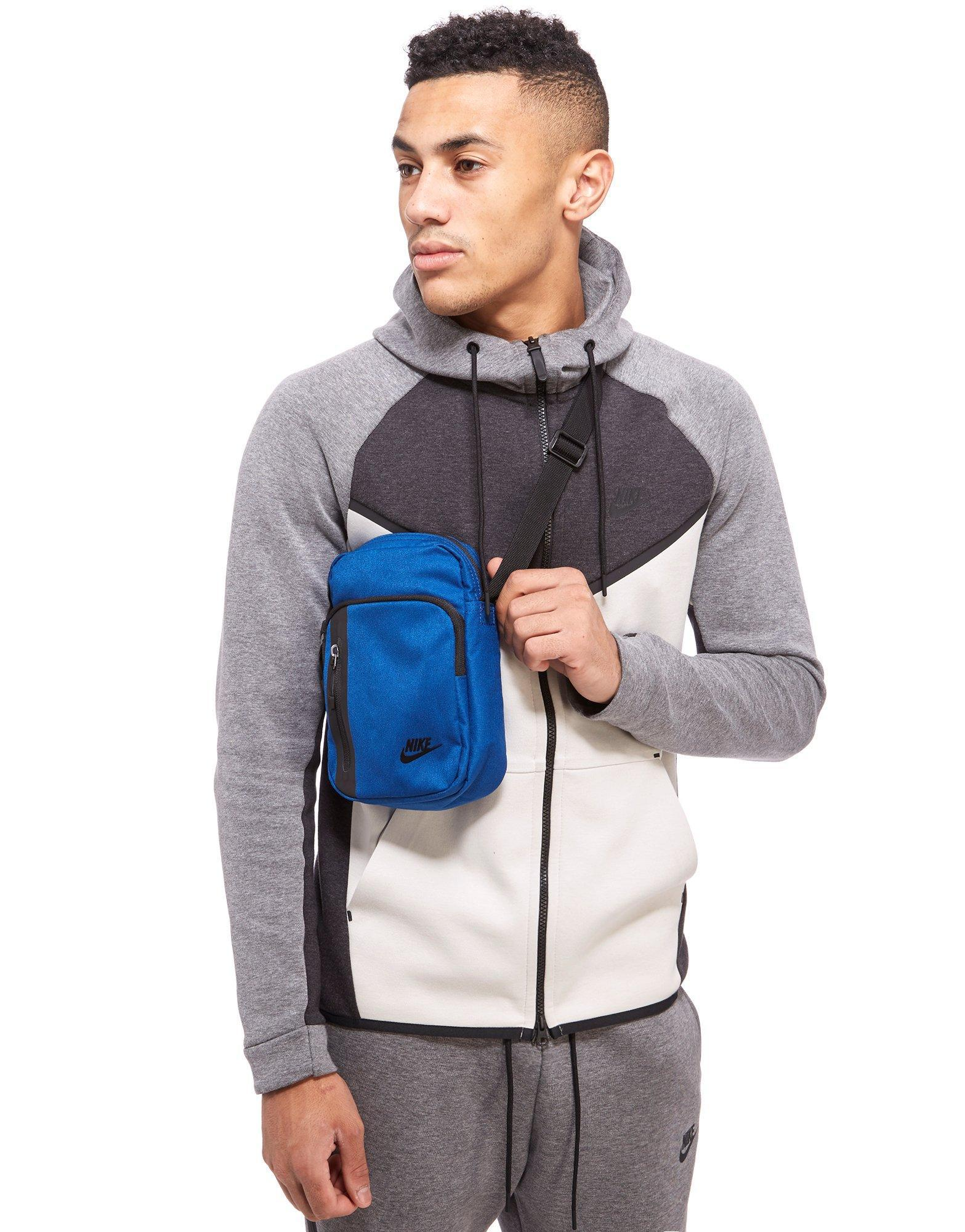 c89fc8291617 Lyst - Nike Core Small Items 3.0 Pouch Bag in Blue for Men