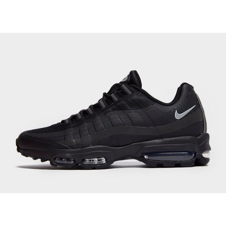 Nike Synthetic Air Max 95 Ultra Se in Black for Men - Lyst