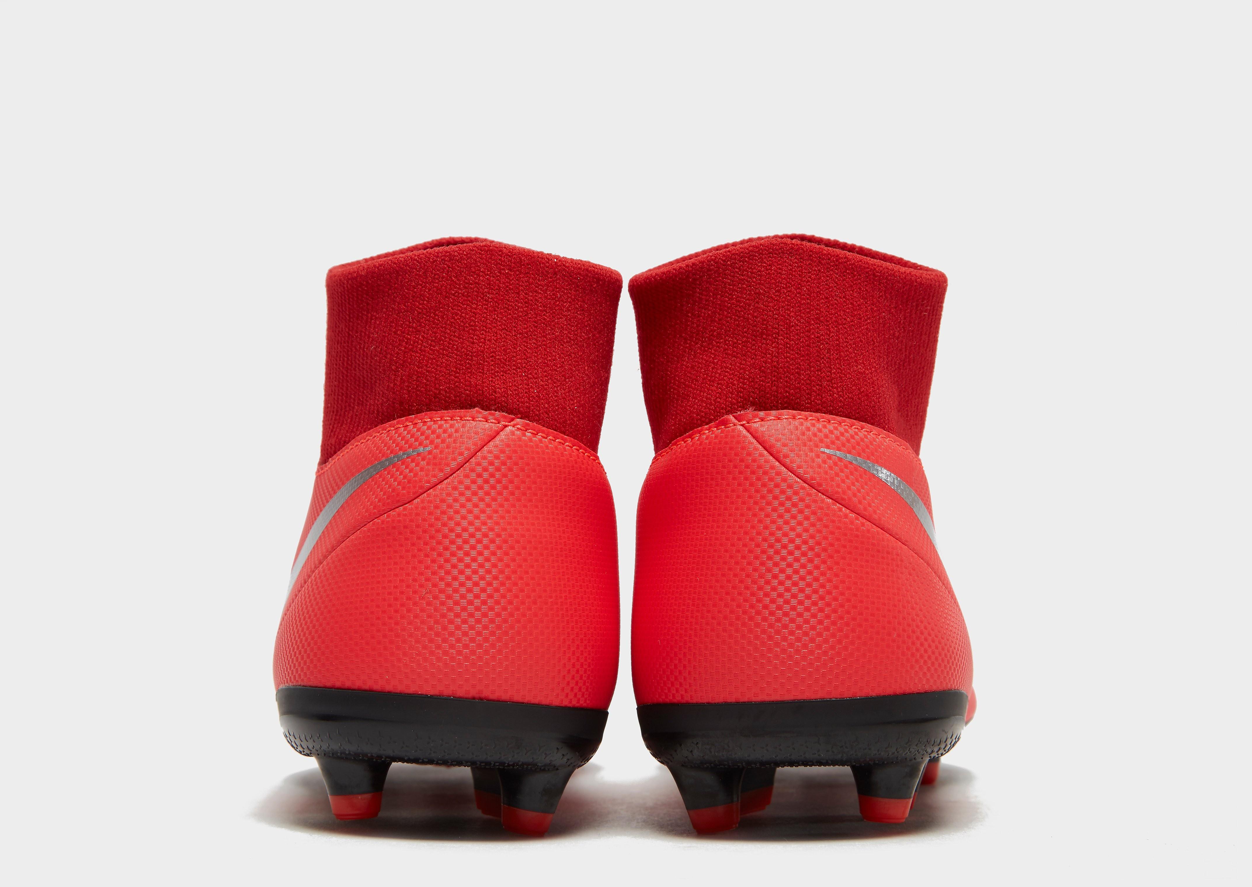 Game Over Phantom Vision Club FG Nike de hombre de color Rojo - 32 % de descuento