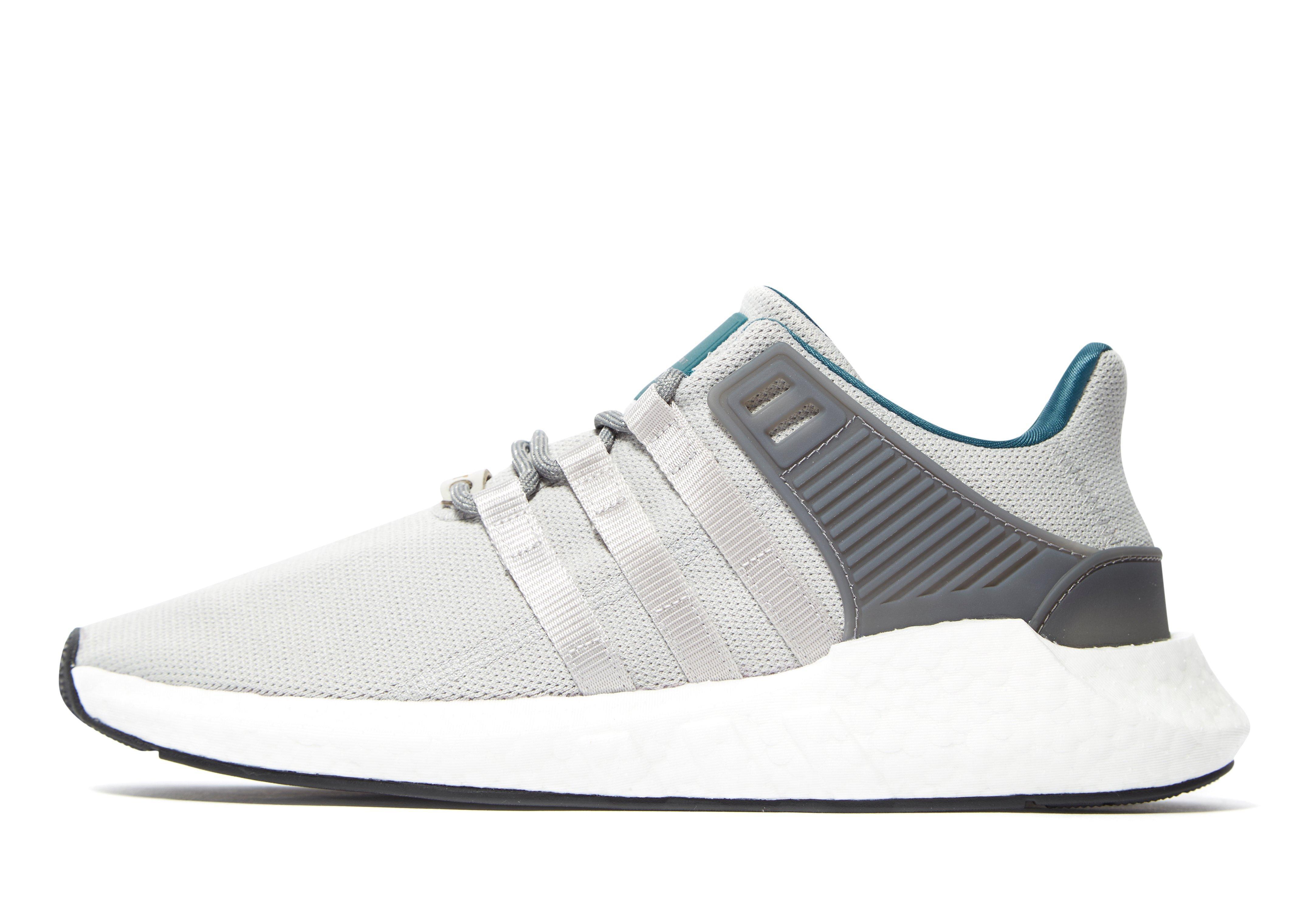 Lyst 93 Adidas Originali Eqt Sostegno 93 Lyst / 17 In Grigio. ec5cf4