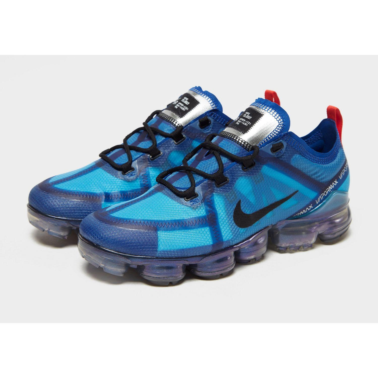 quality design 5845a b5d88 Nike Air Vapormax 2019 in Blue for Men - Lyst