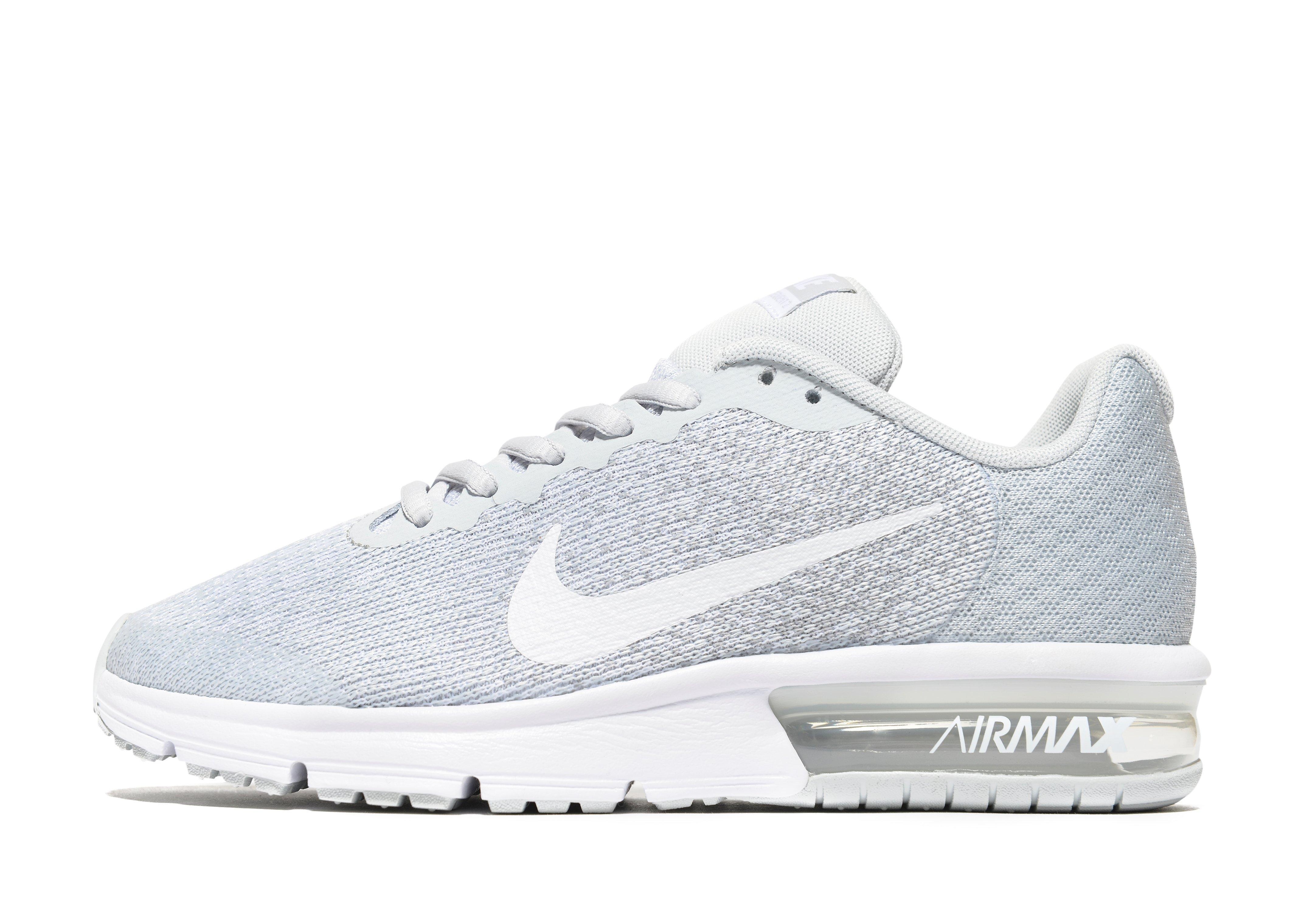 zapatillas nike air max junior