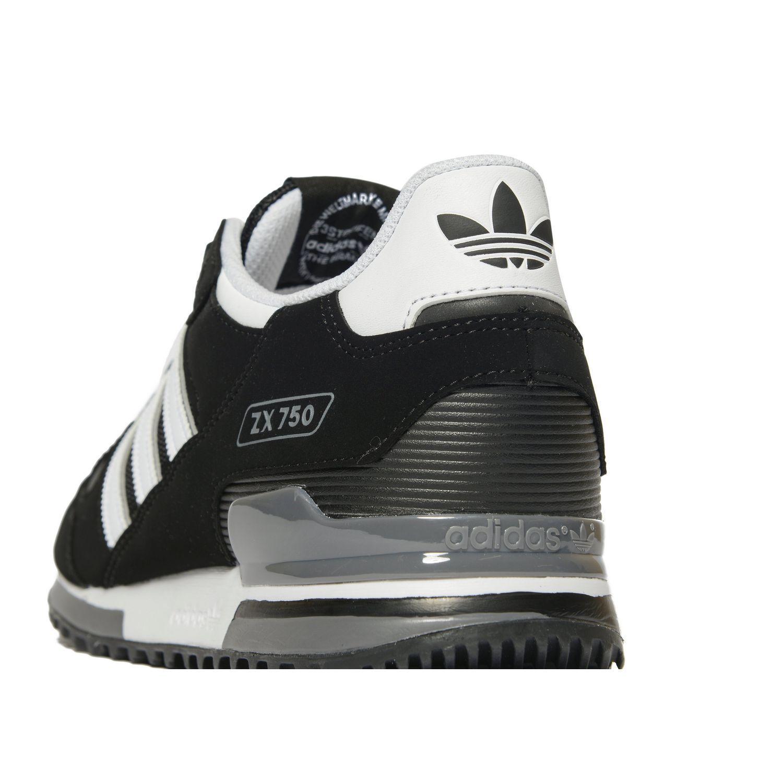 adidas Originals Synthetic Zx 750 in