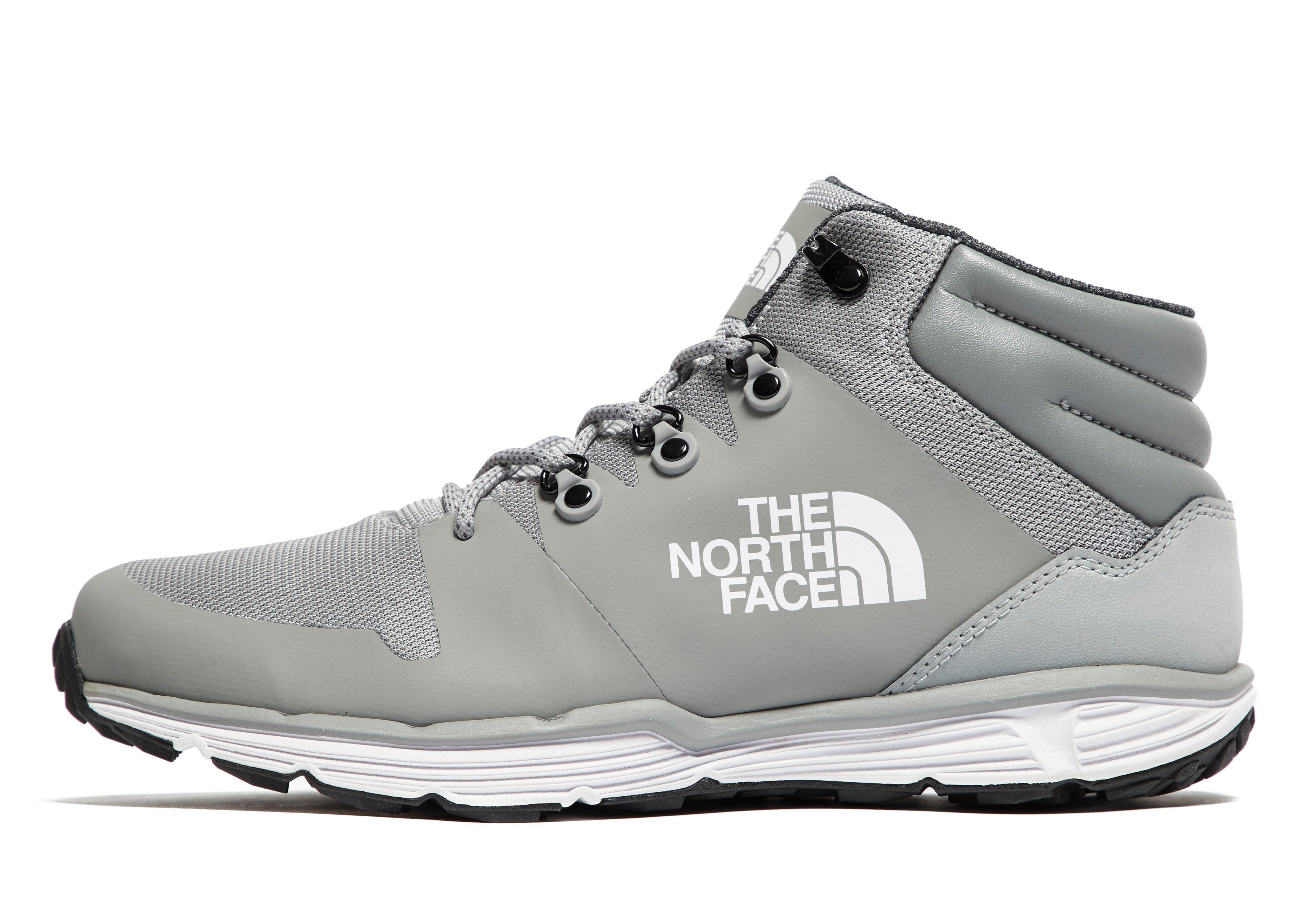 The North Face Rubber Litewave Jxt Mid