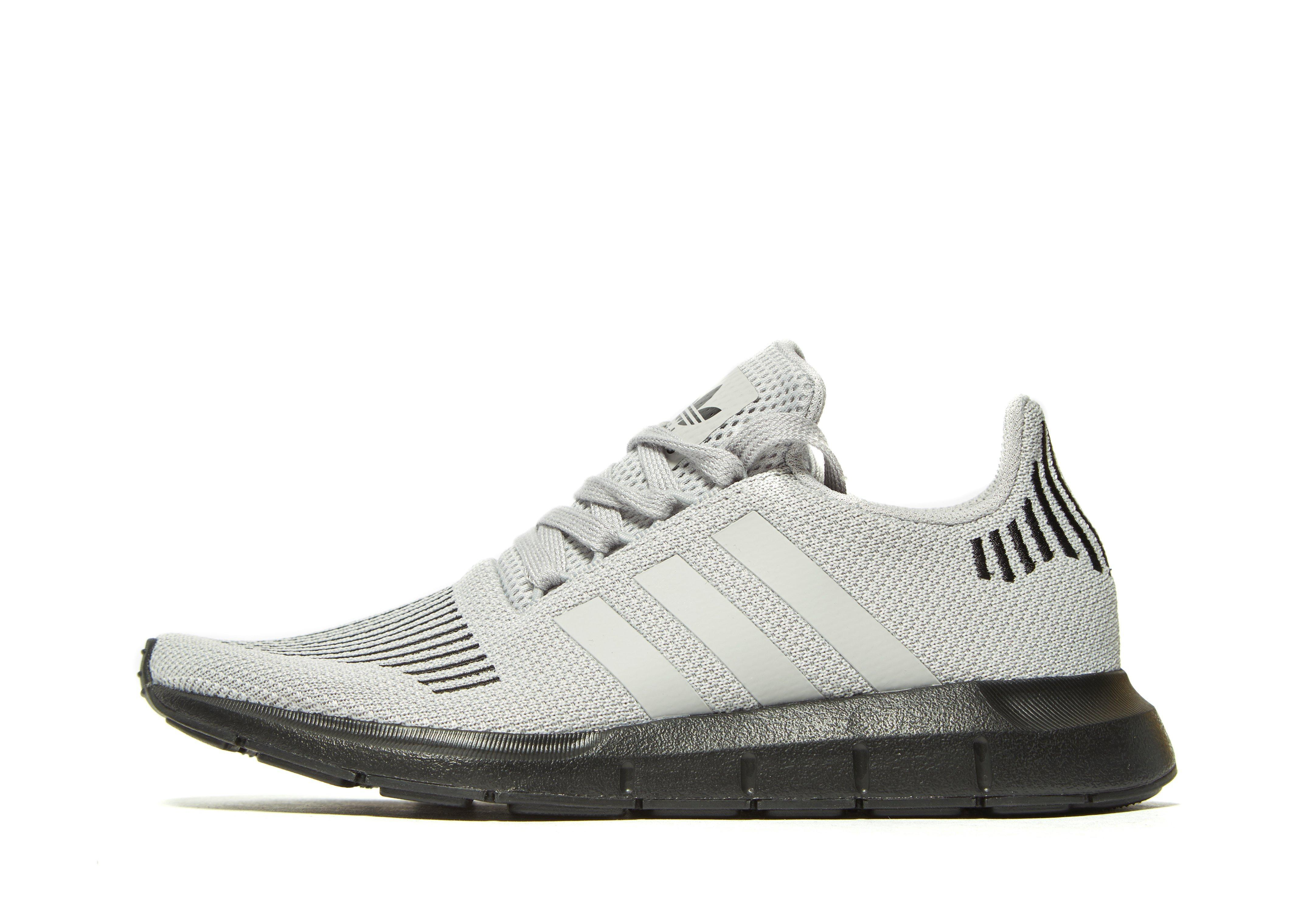 d639fbcec adidas Originals Swift Run Junior in Gray for Men - Lyst