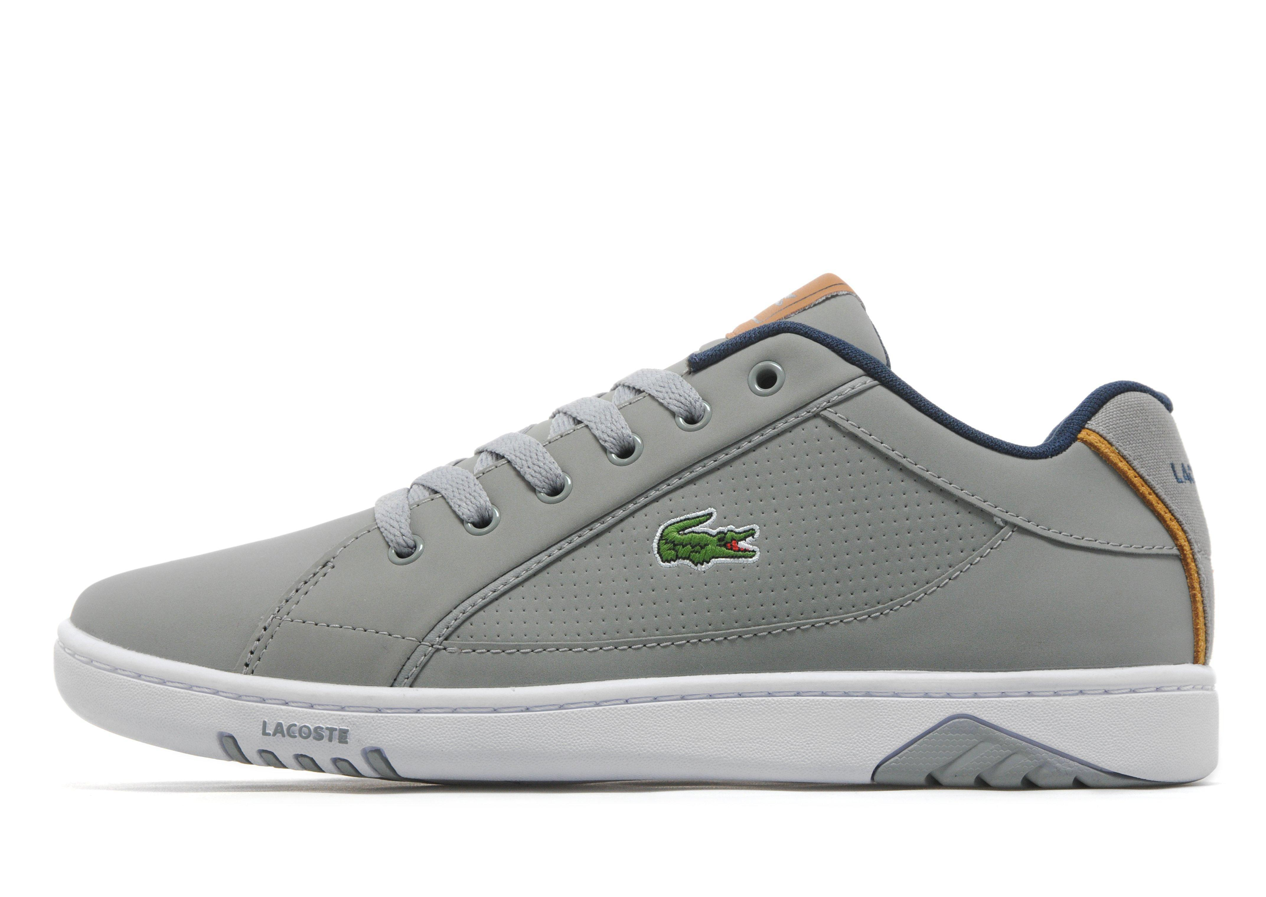 lacoste trainers deviation ii - 52% OFF