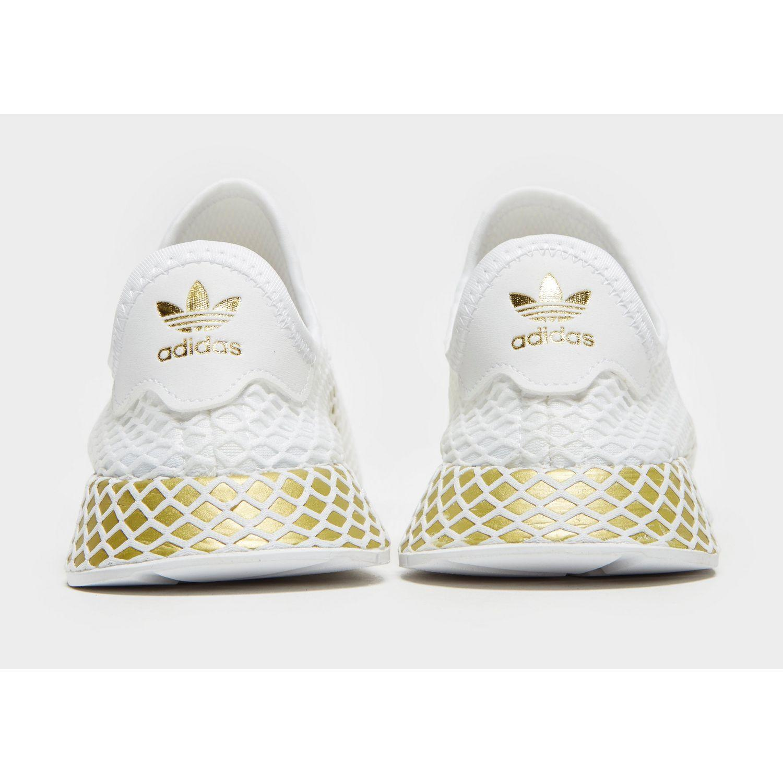 deerupt white gold