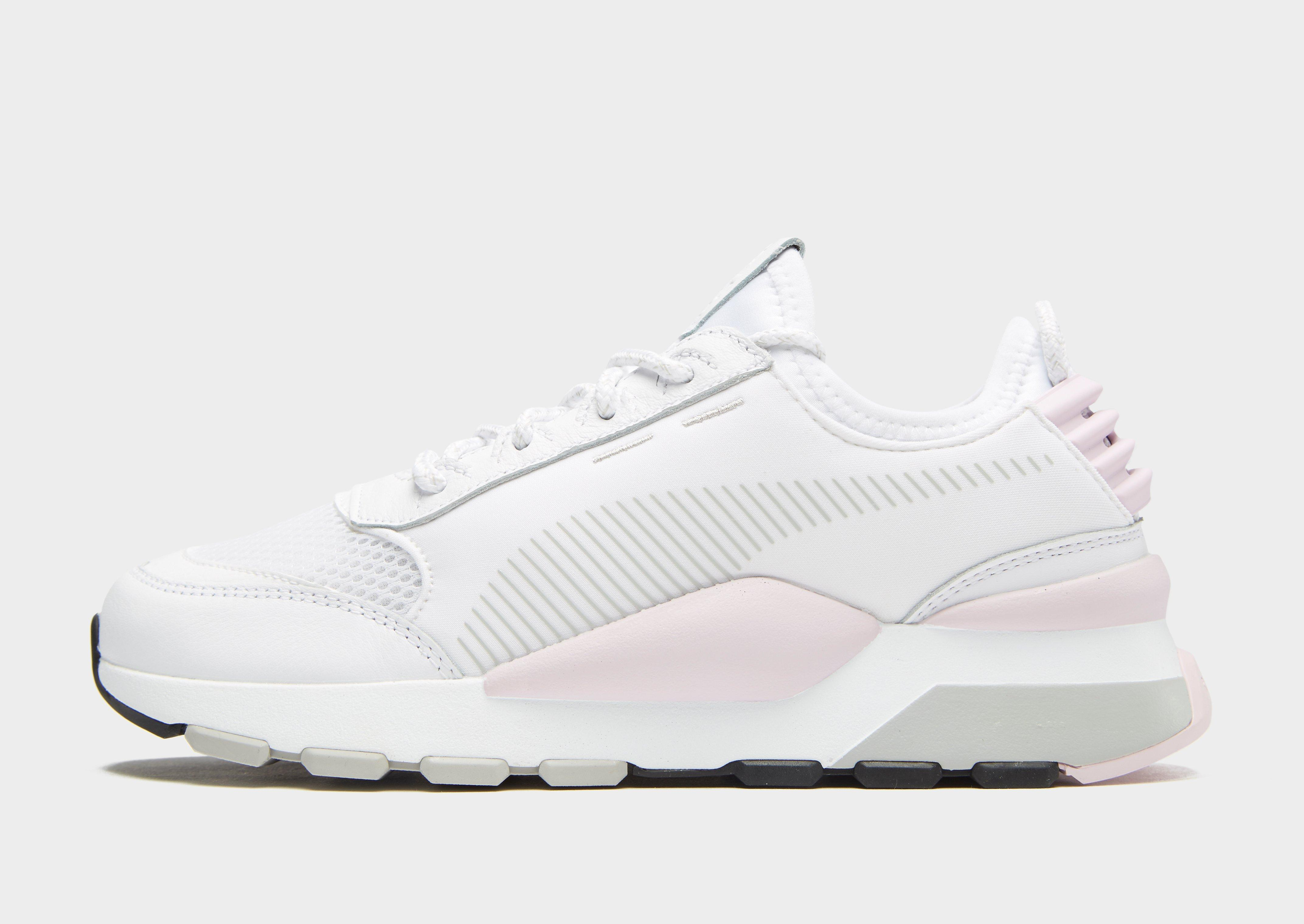 Lyst - PUMA Rs-0 Play in White 83382f381