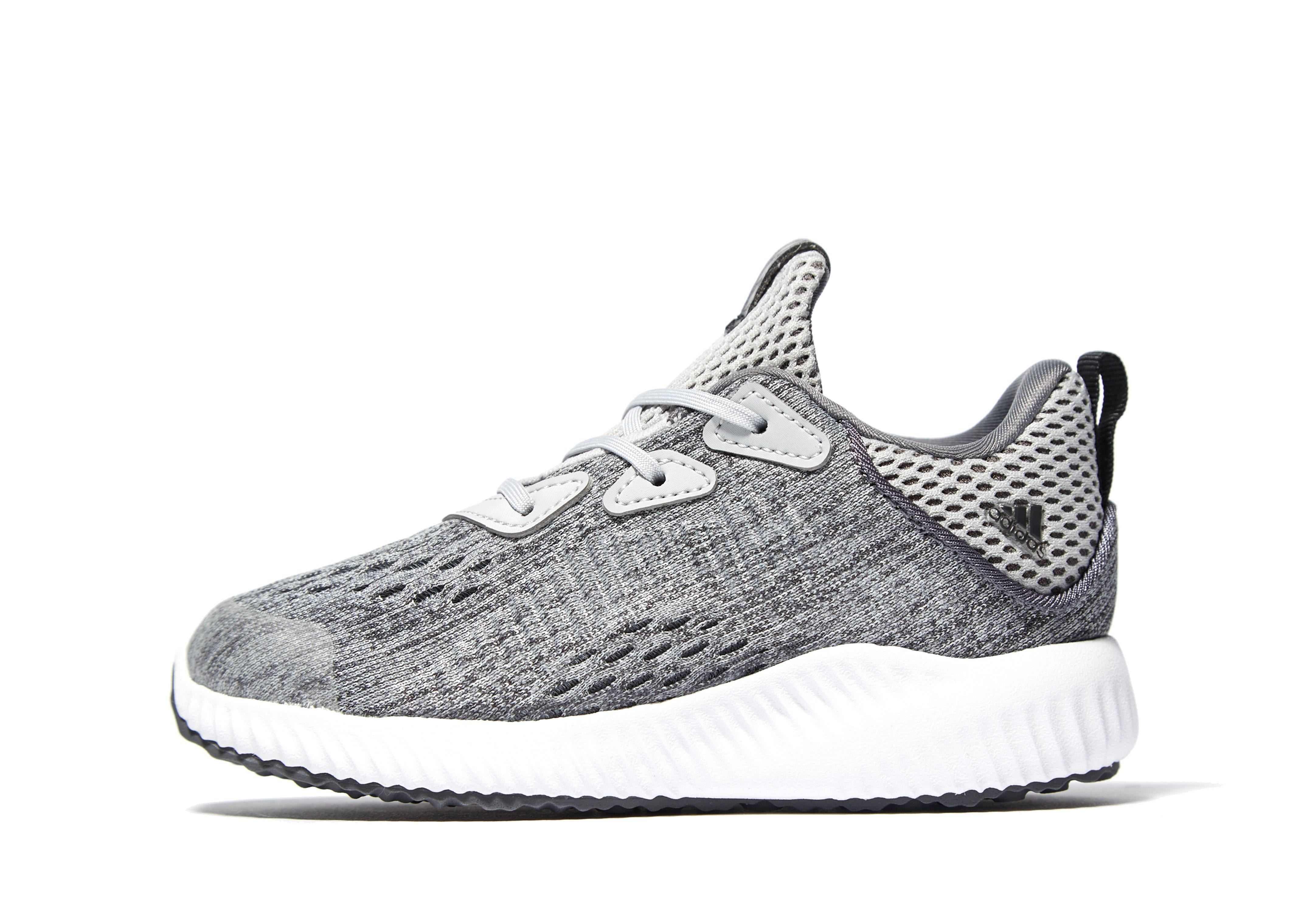 reputable site d4a0e d7592 Lyst - adidas Alpha Bounce Infant in Gray for Men