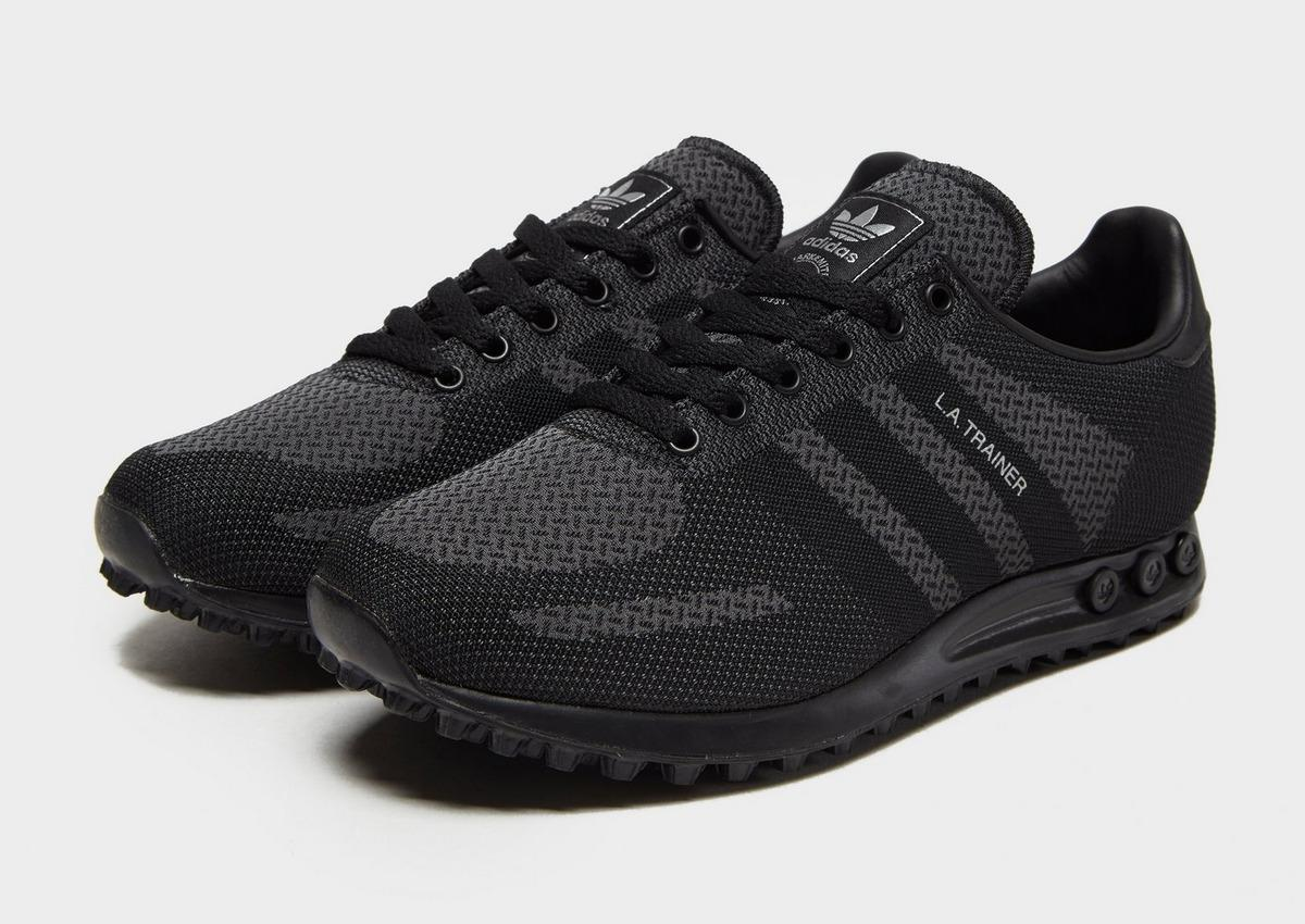 adidas Originals Synthetic La Trainer