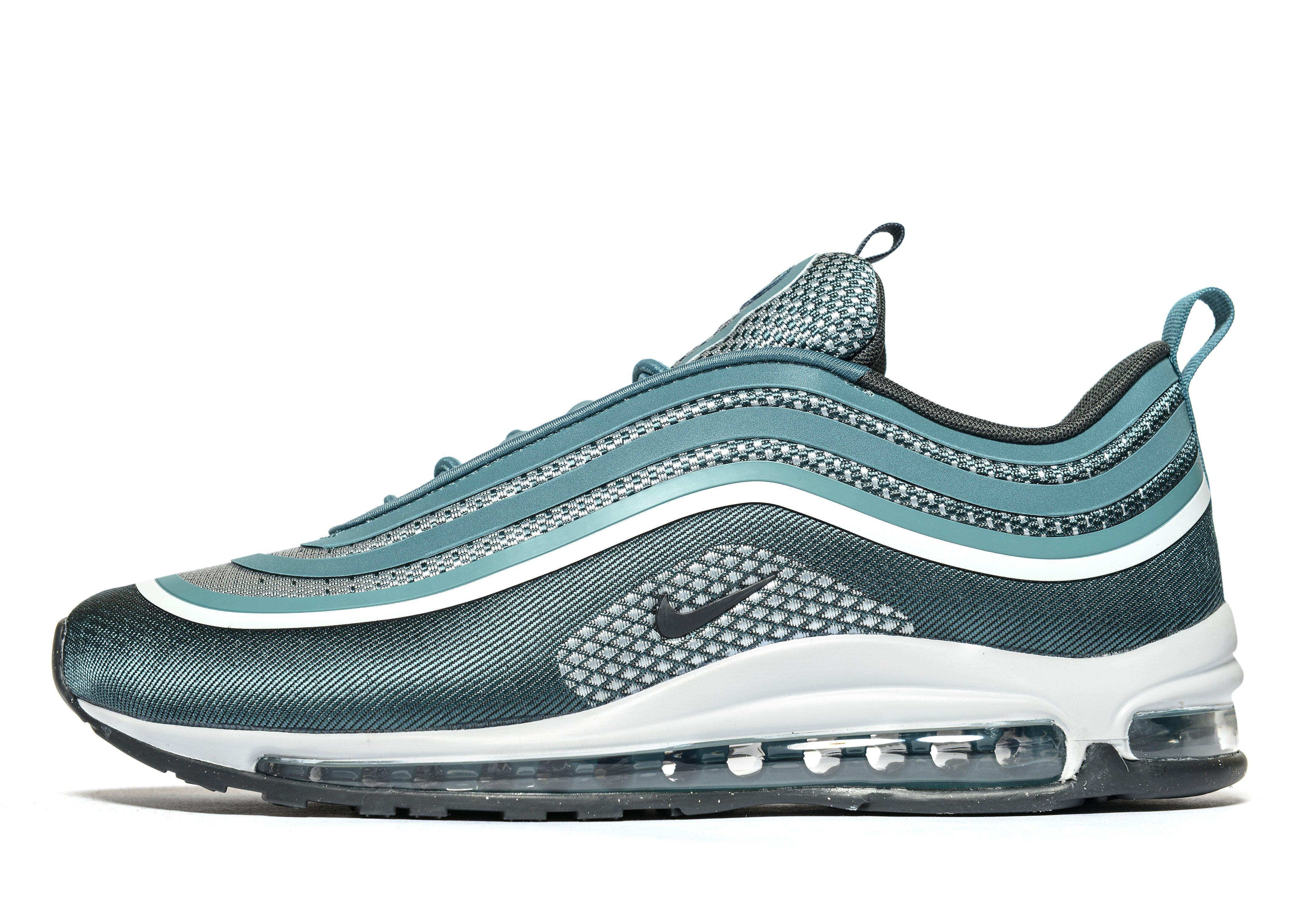 8e4895af39 Nike Air Max 97 Ultra in Blue for Men - Lyst