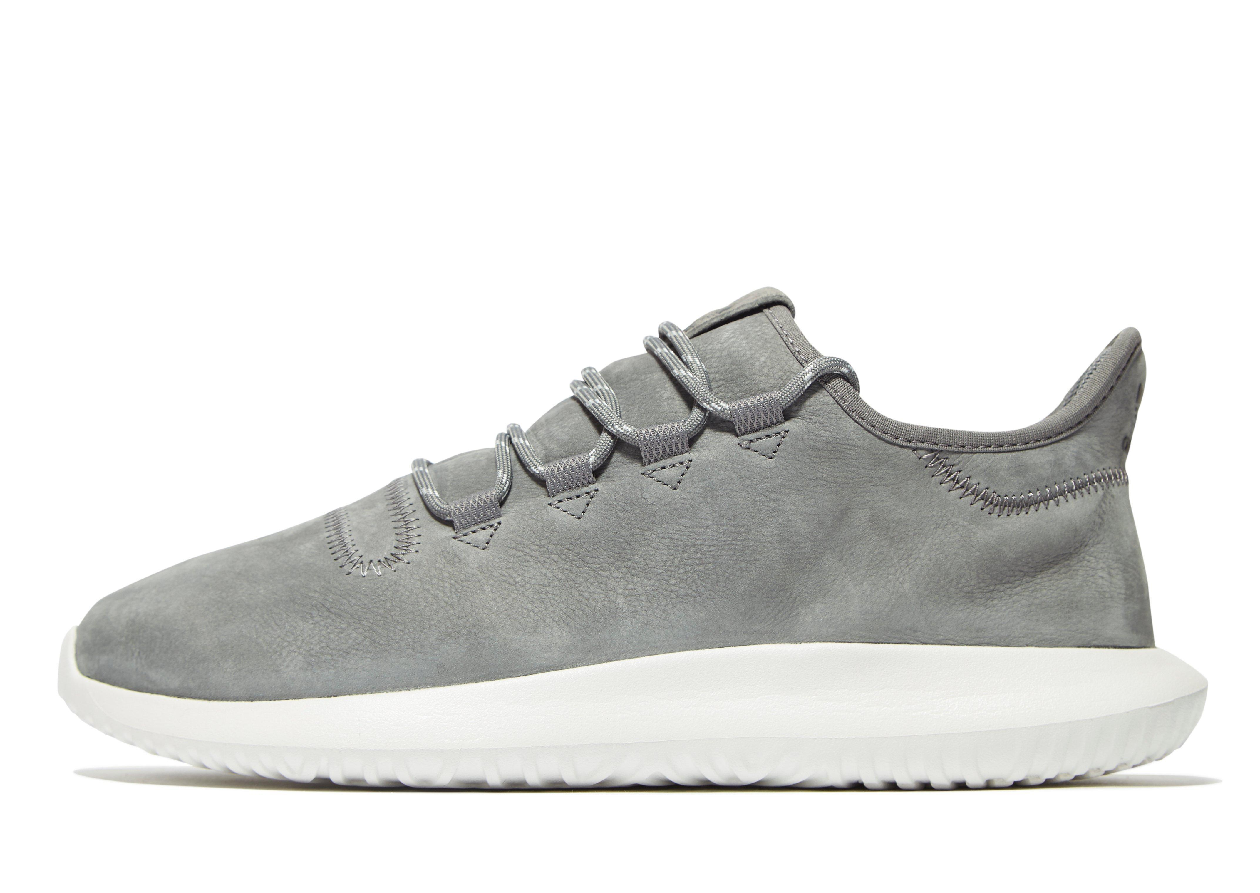 Tubular Shadow Leather
