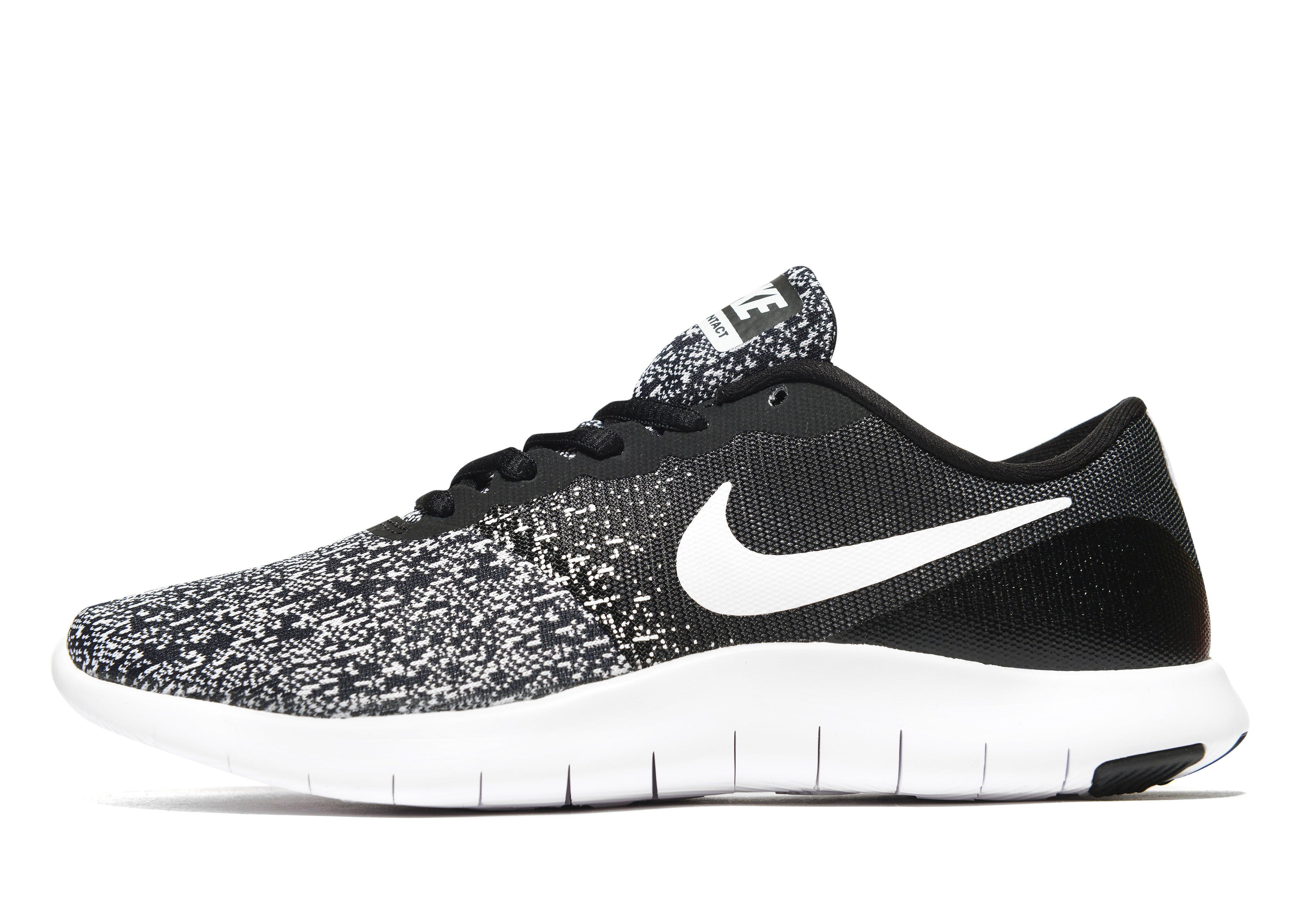 Lyst Nike Flex Contact In Black