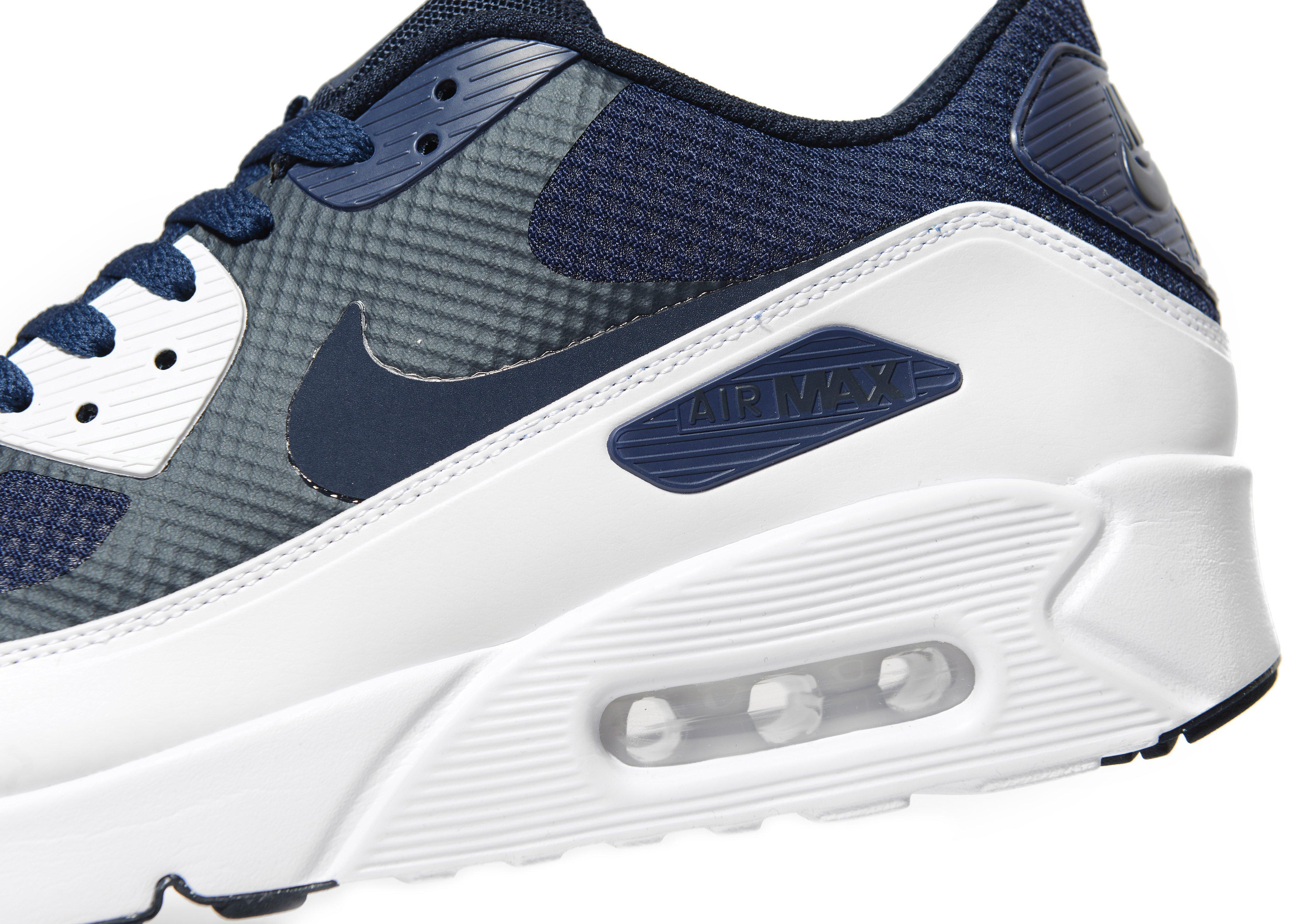 sports shoes 22ad8 59e6d Gallery. Previously sold at  JD Sports · Men s Air Max 90 ...