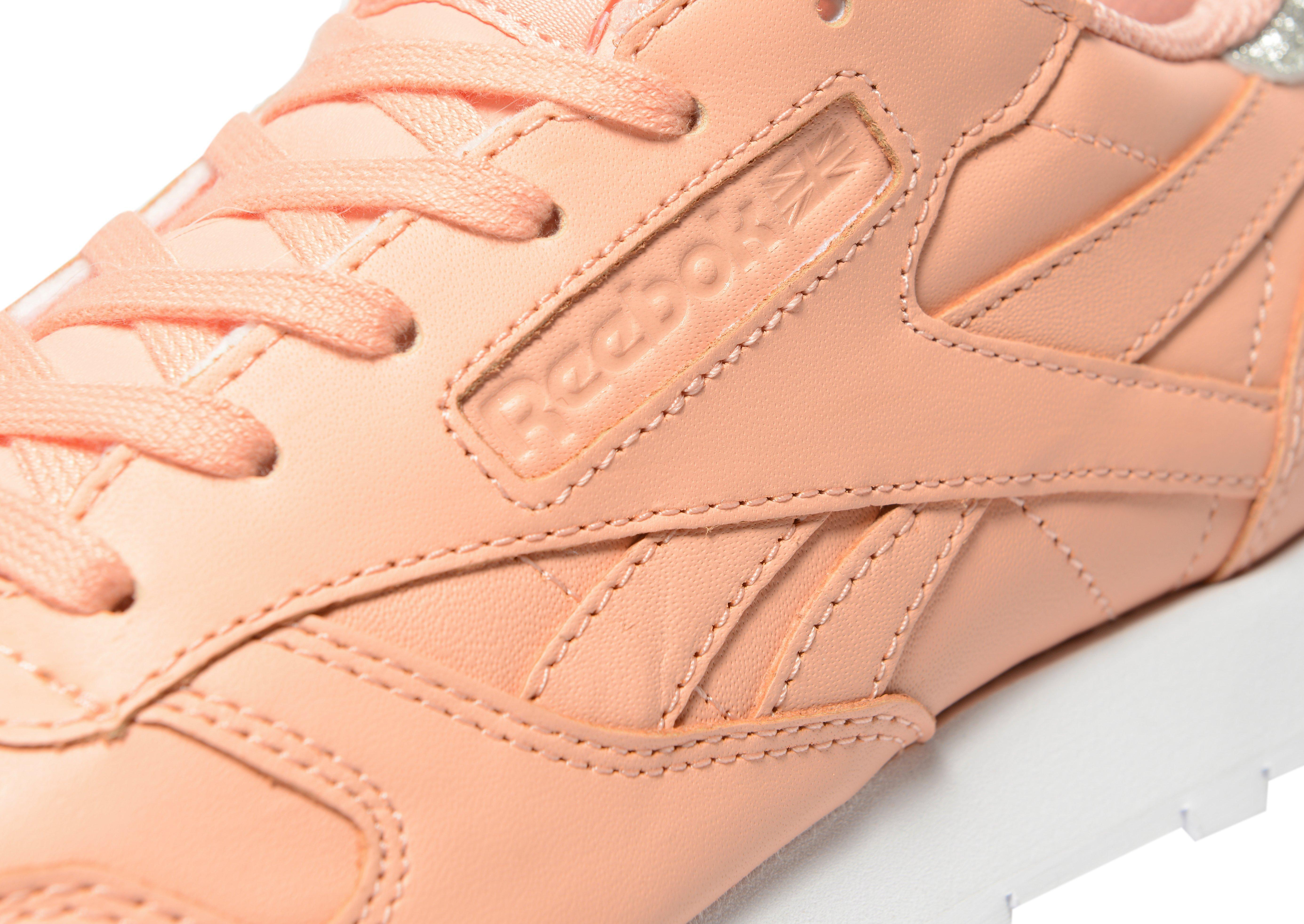 Gallery. Previously sold at  JD Sports · Women s Reebok Classic Leather  Women s Beige Trainers ... e3045a93a