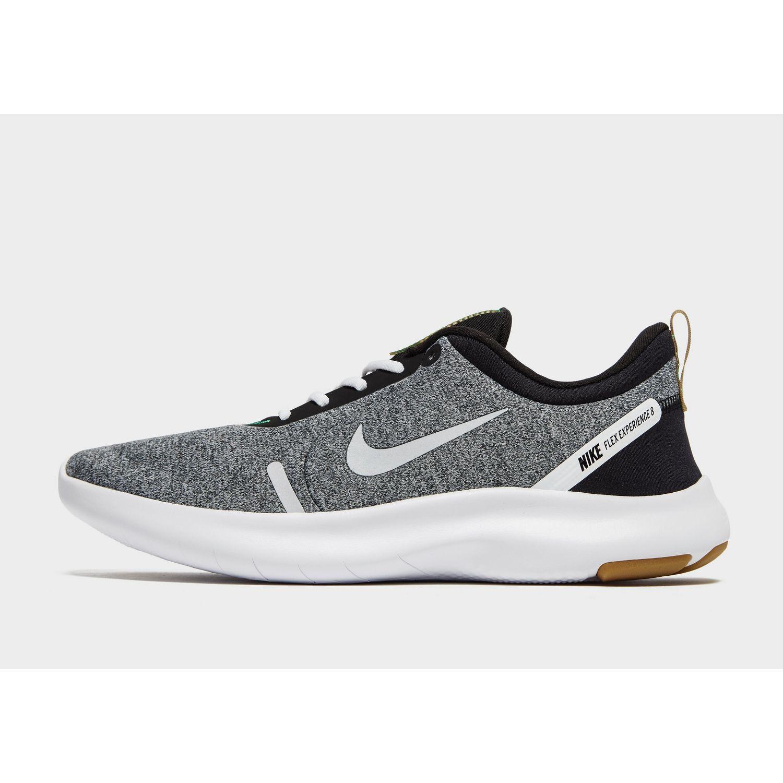 new arrival 2465b 5719c Nike. Men s Black Flex Experience Rn 8.  85 From JD Sports
