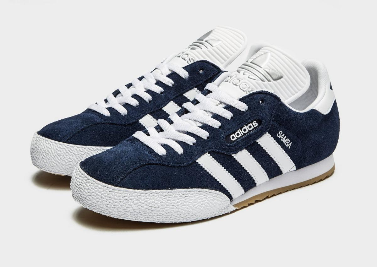 samba super shoes