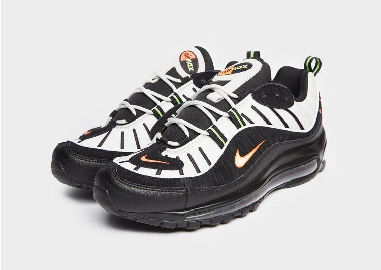 Nike Leather Air Max 98 Se for Men - Lyst