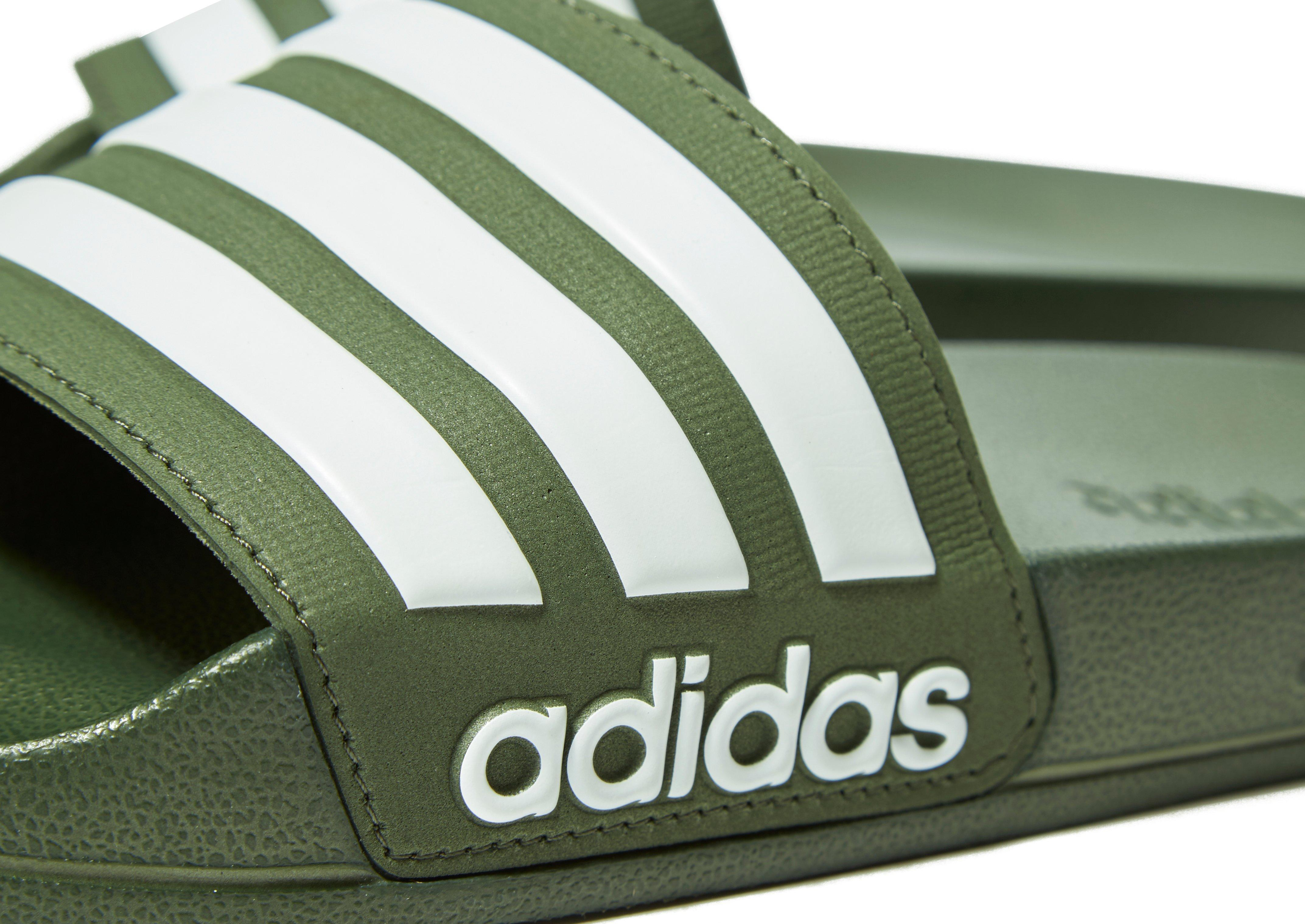 biggest discount new lifestyle reasonably priced Cloudfoam Adilette Slides