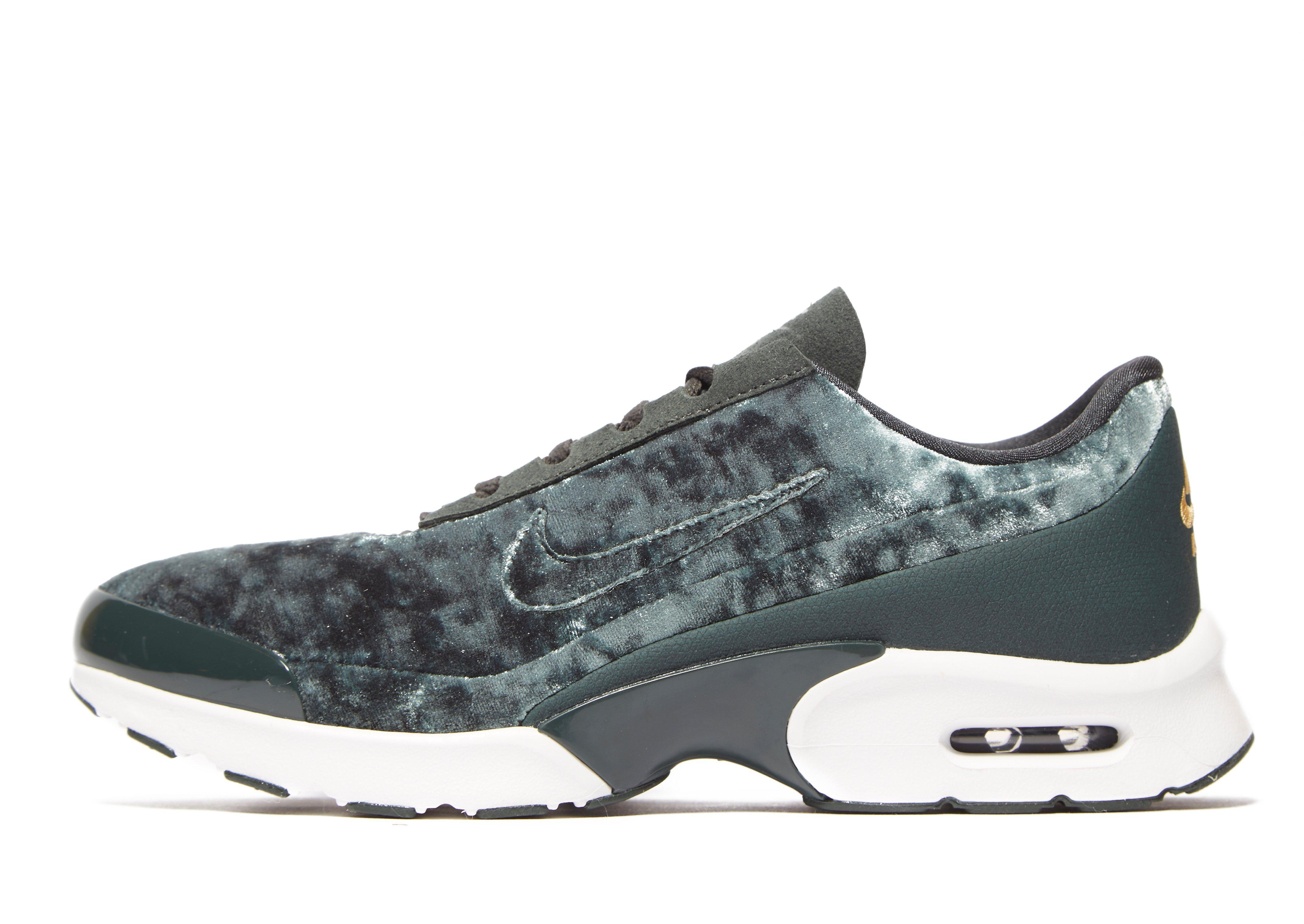 63a8c9d401600b Lyst - Nike Air Max Jewell Velvet in Green for Men