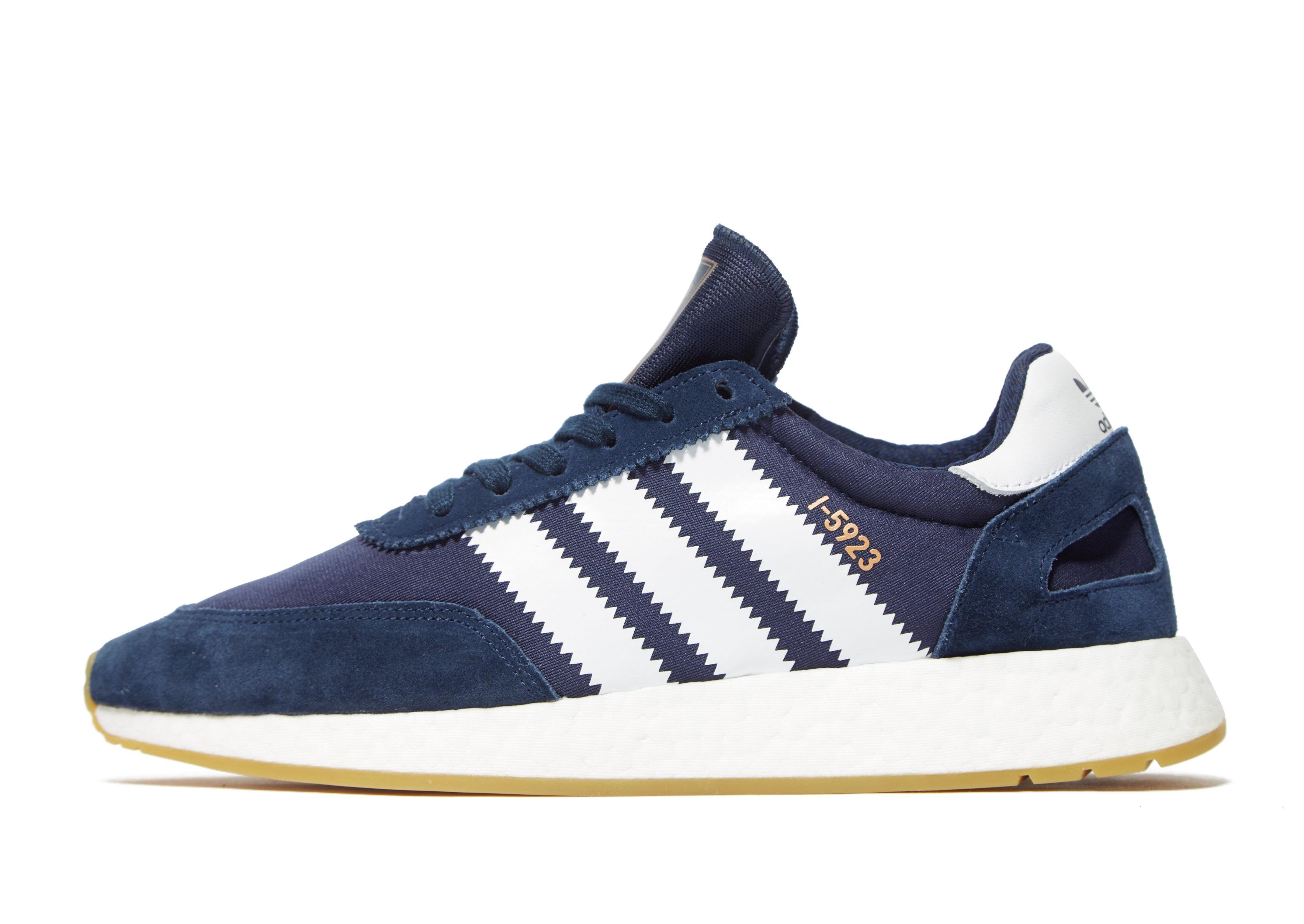 Adidas Originals I-5923 Bas-tops Et Baskets 6iLmY3