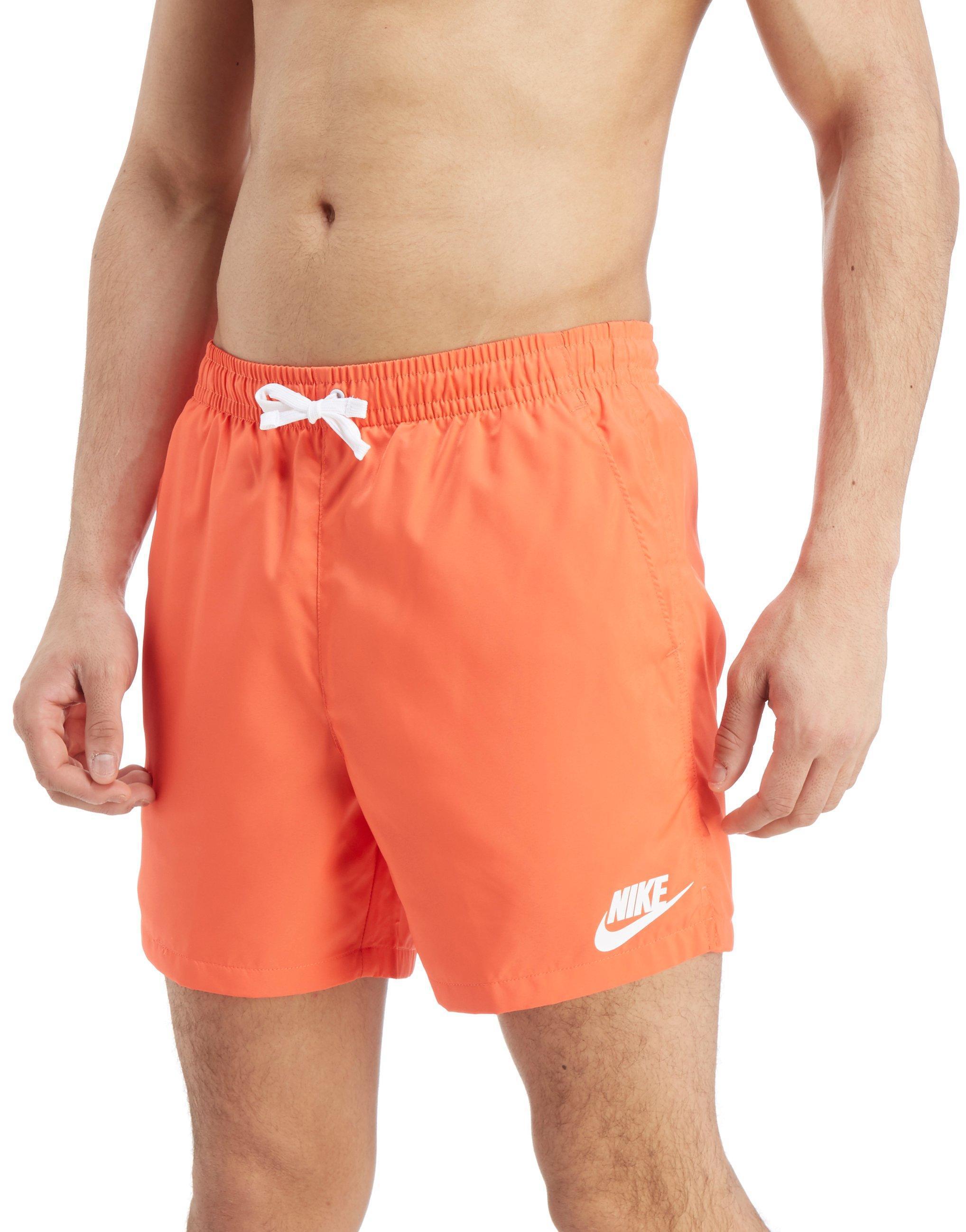 swim shorts nike