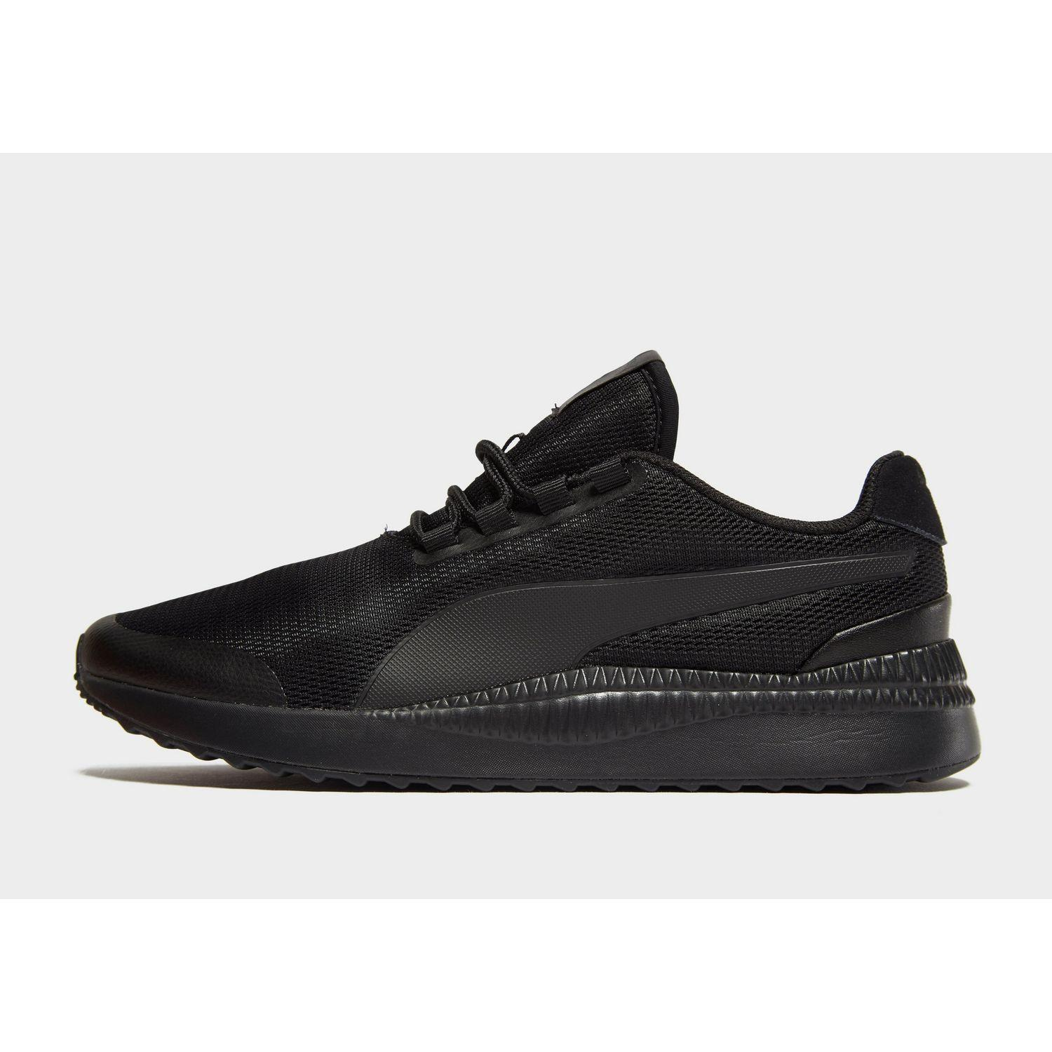 PUMA Synthetic Pacer Next Fs in Black