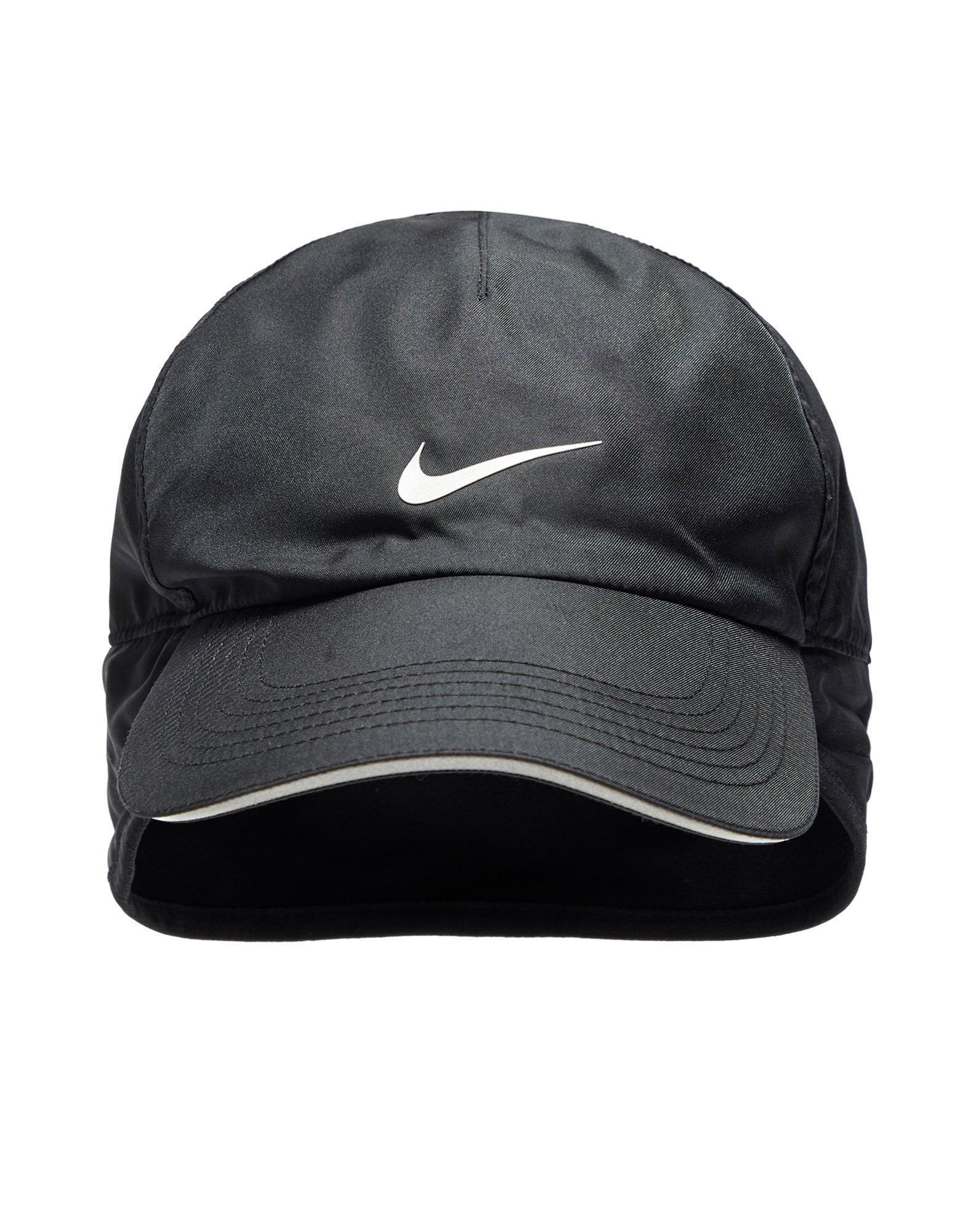 527fc170620 Nike H86 Aerobill Cap in Black for Men - Lyst