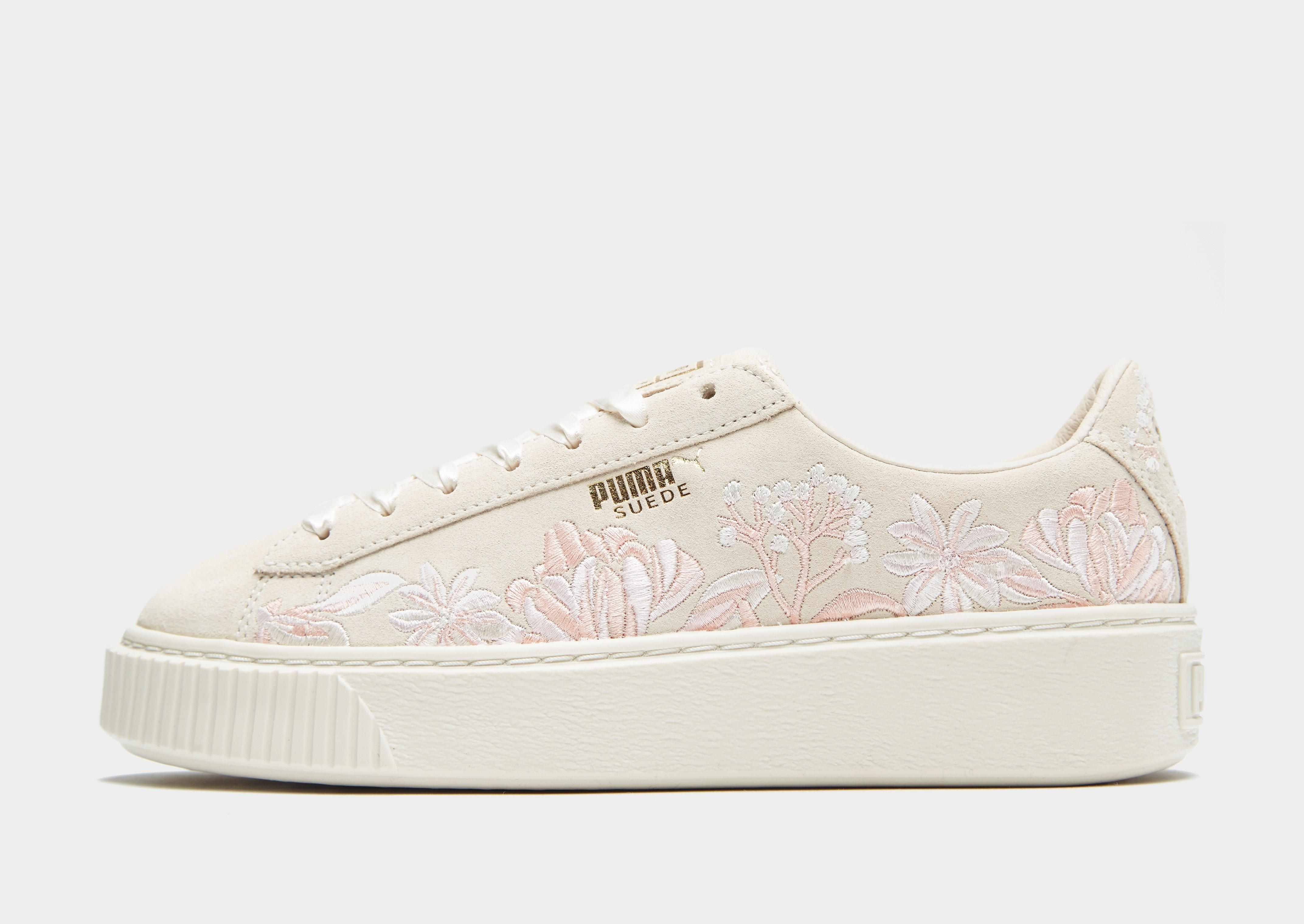 Puma Flowery Online Hotsell, UP TO 50% OFF
