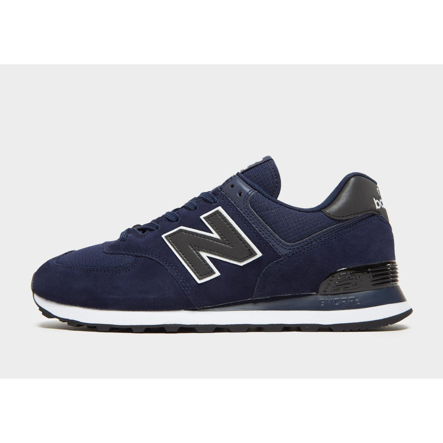 68635880e55 New Balance 574 Ripstop in Blue for Men - Save 33% - Lyst