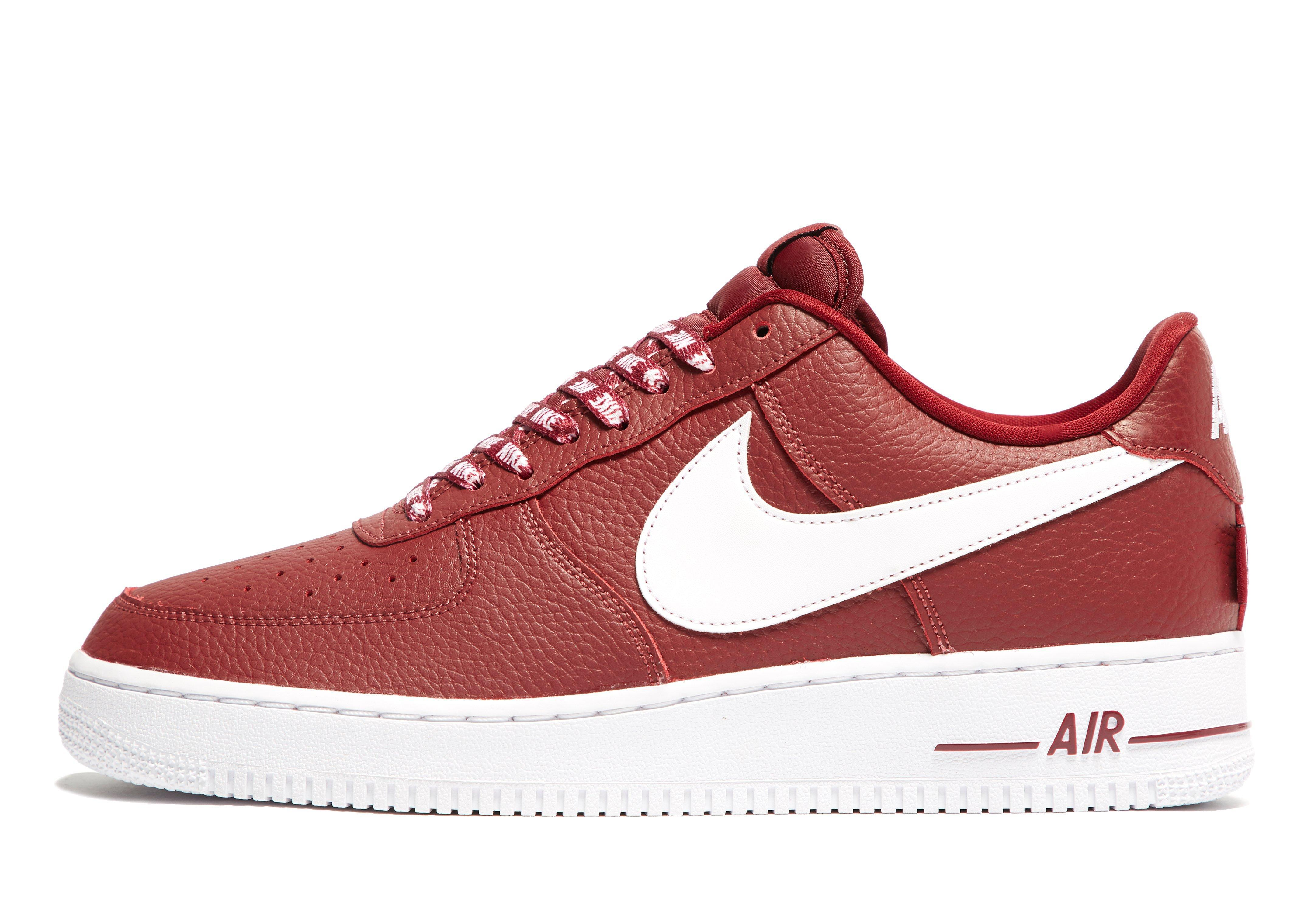 sale retailer 82d42 87232 Gallery. Previously sold at  JD Sports · Women s Nike Air Force ...