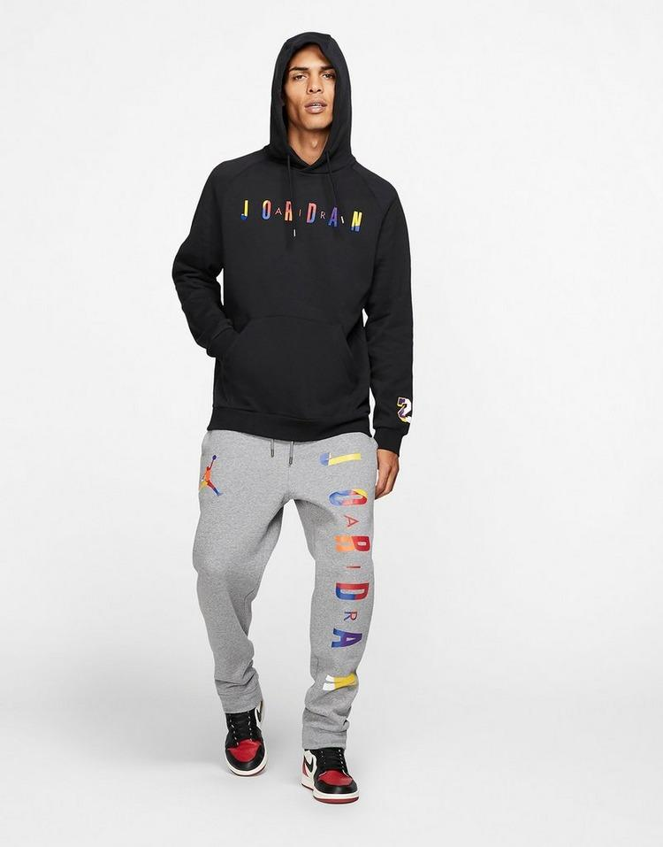 black jordan jogging suit Shop Clothing