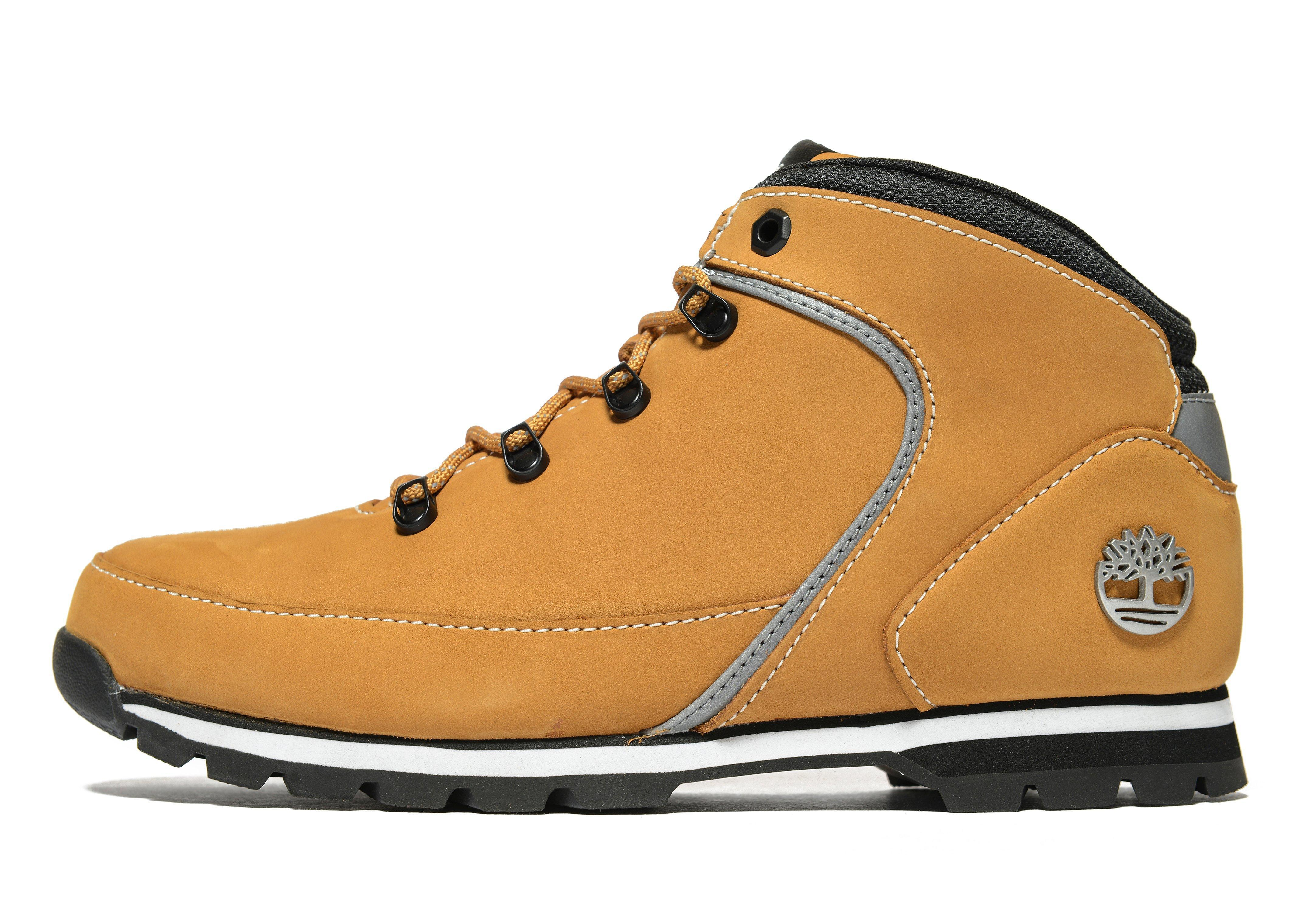 Timberland Low Top Shoes