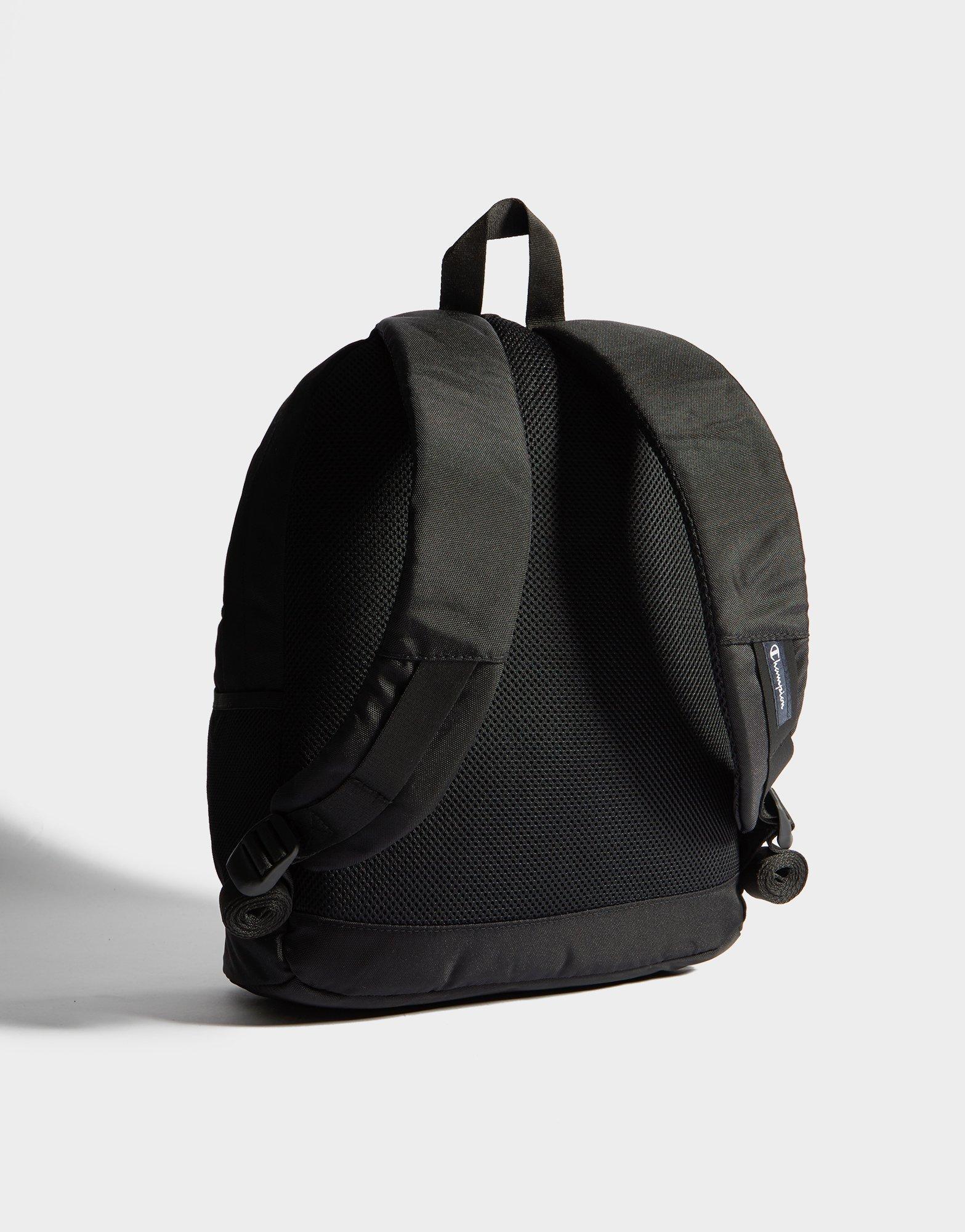 699c5d8e8b0 Champion Backpack in Black for Men - Lyst