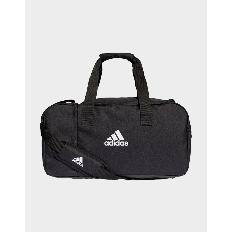 445a9abb7911 Lyst - adidas Tiro Duffel Small in Black for Men