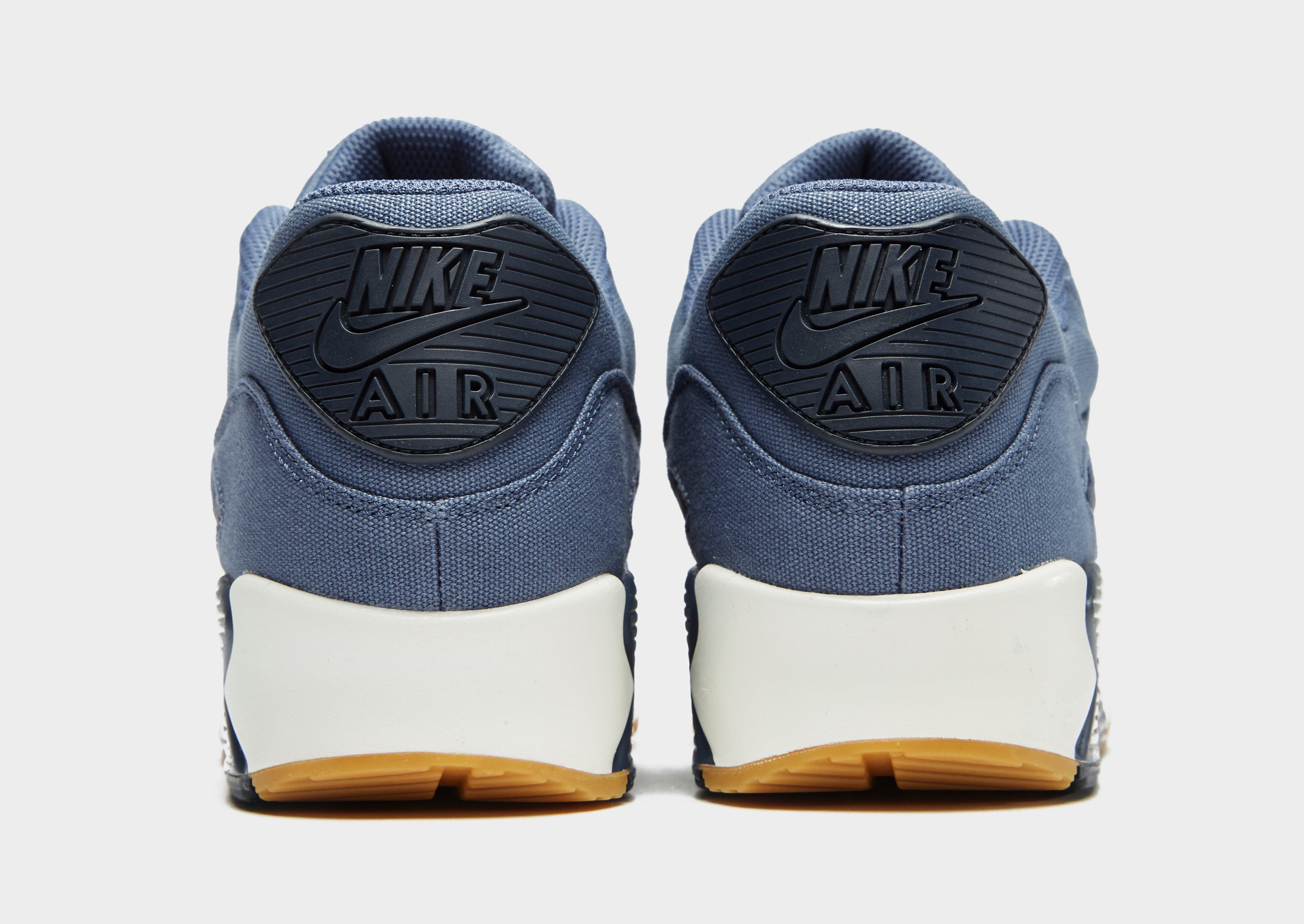 Air Max 90 Textile