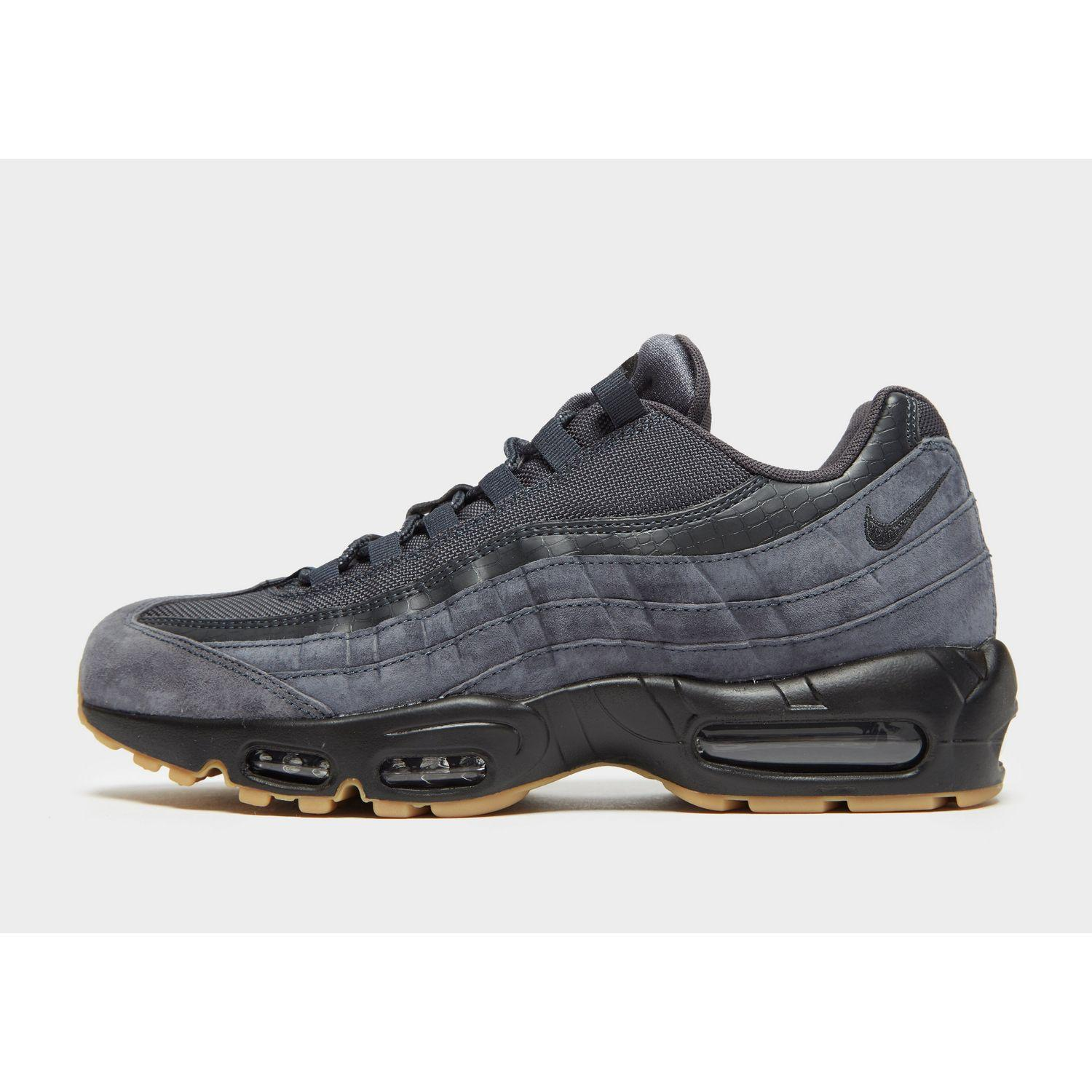 Nike Synthetic Air Max 95 Se in